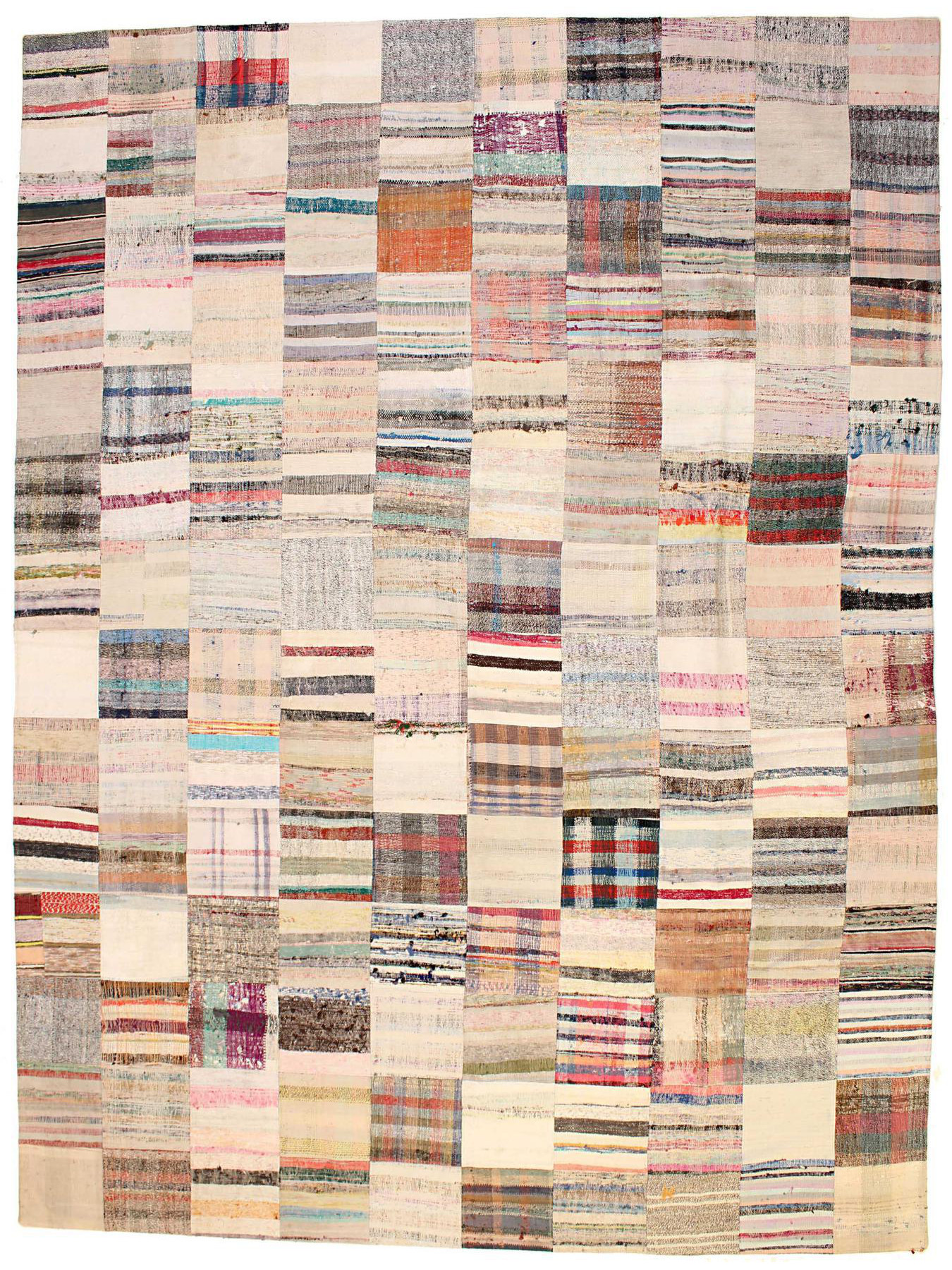 Patchwork kelims - Turkish Delight Collection