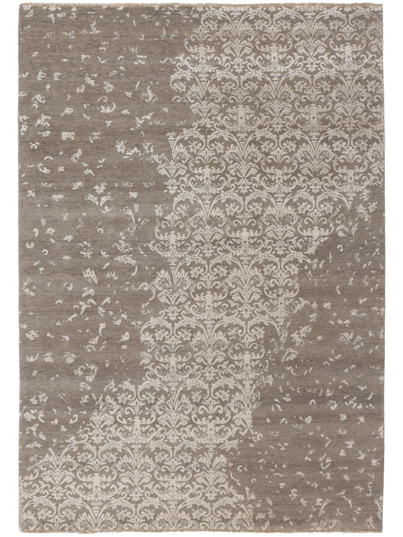 Luxury carpets - Damask-AL-2E F-34/B-34