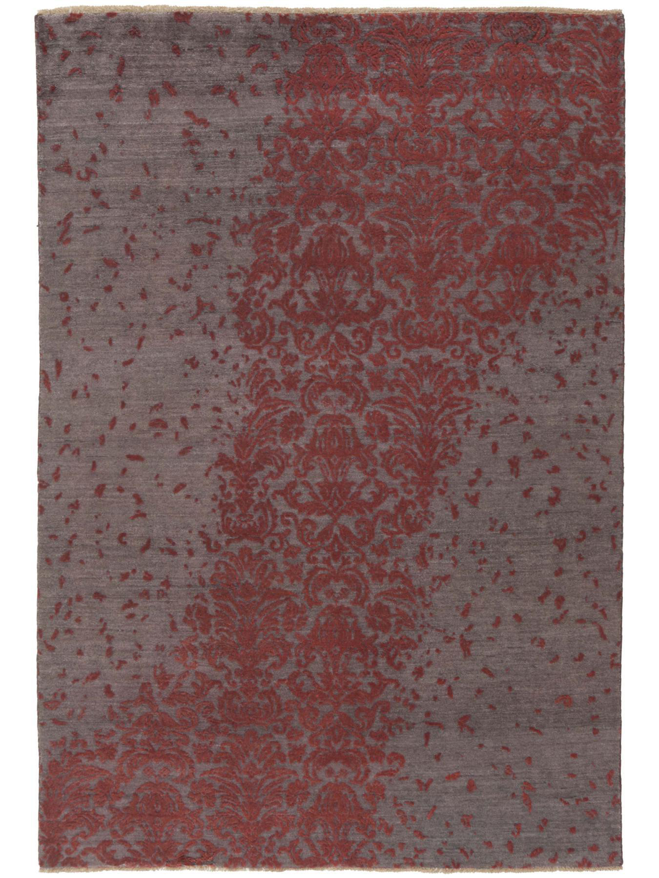 Luxury carpets - Damask-AL-445E B-22/B-30