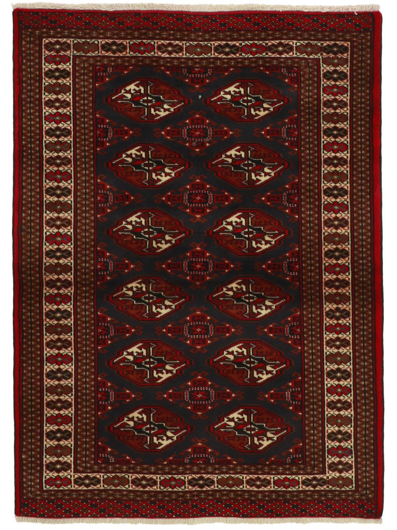 Persian carpets - Turkmens