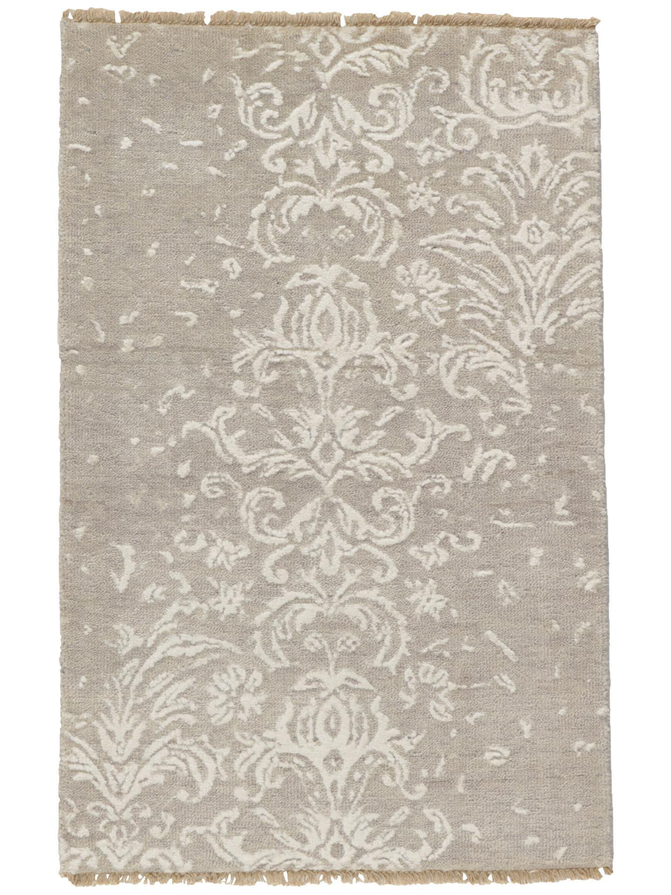 Tapis Luxury - Damask-AL-445E A-21/HB-28