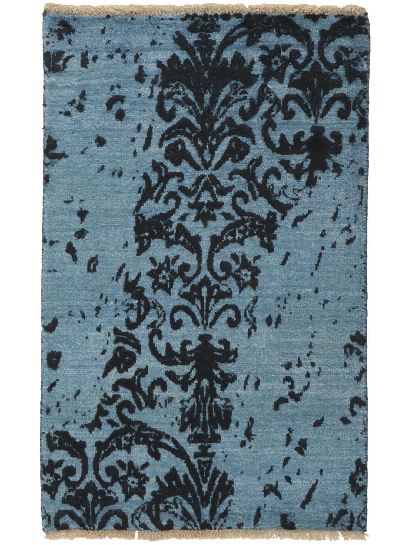 Luxury carpets - Damask-AL-2E HB-93/HB-7