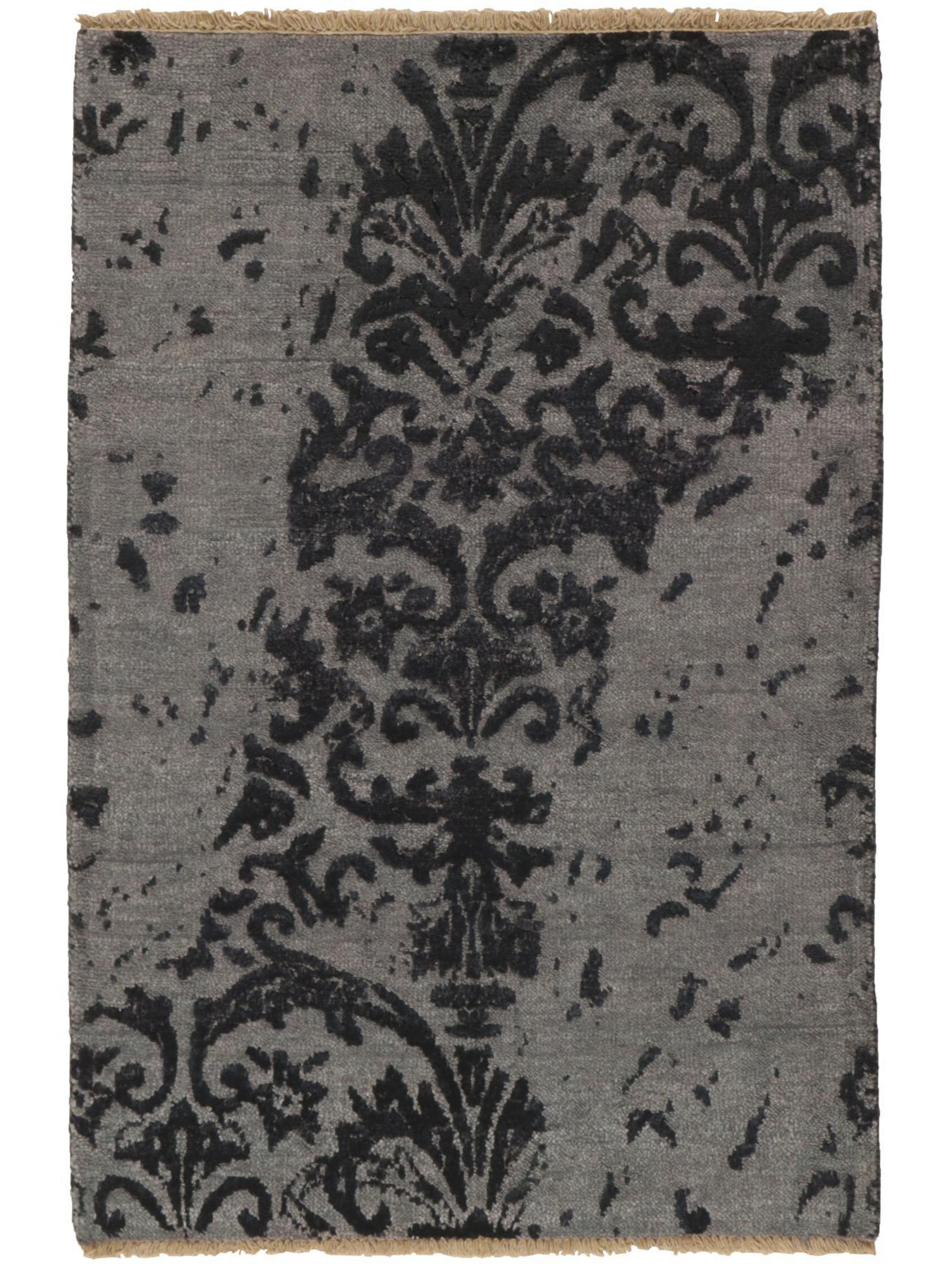 Luxury carpets - Damask-AL-2E B-22/HB-7