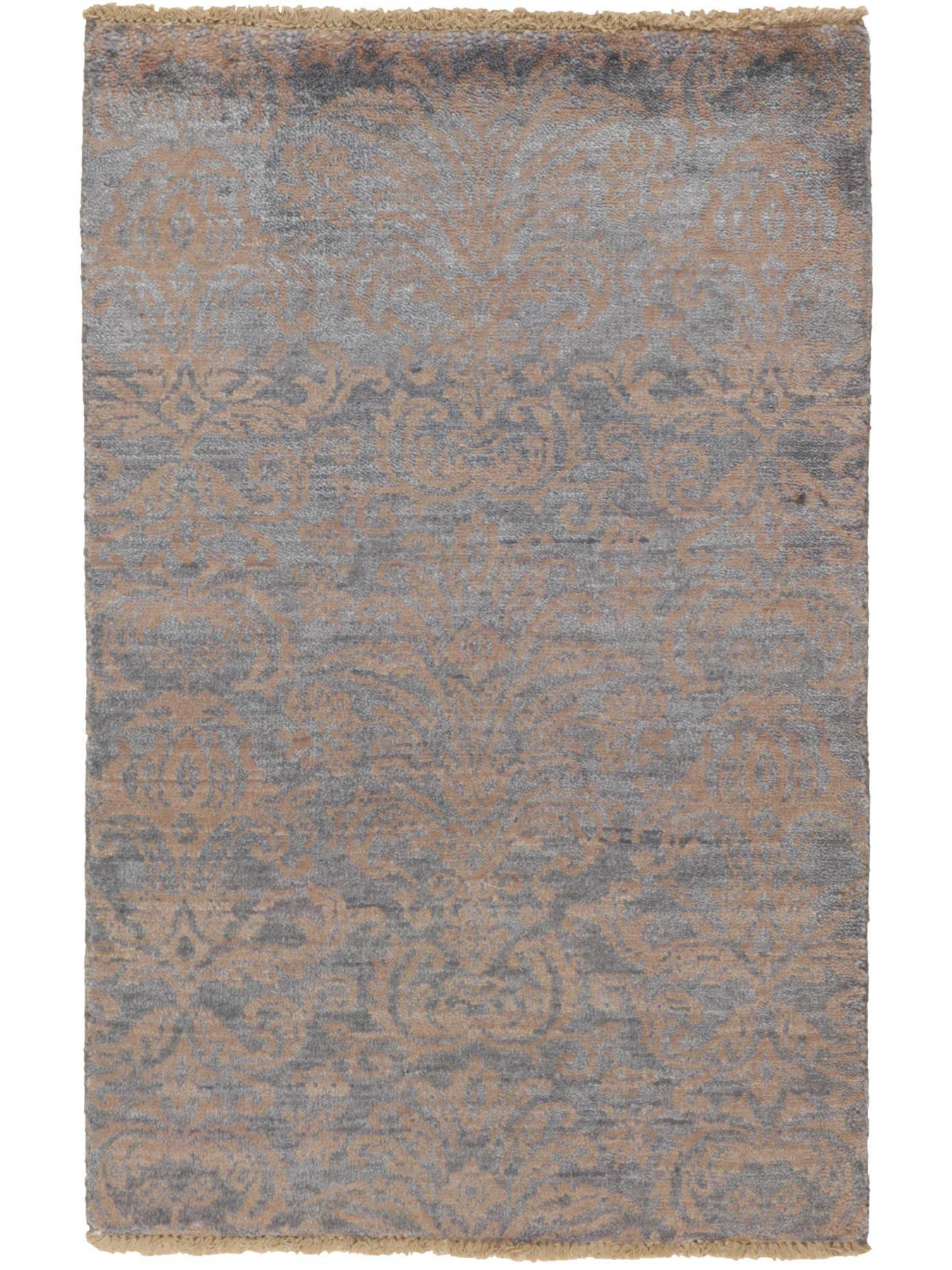 Tapis Luxury - Damask-AL-445 HB-6/HB-36