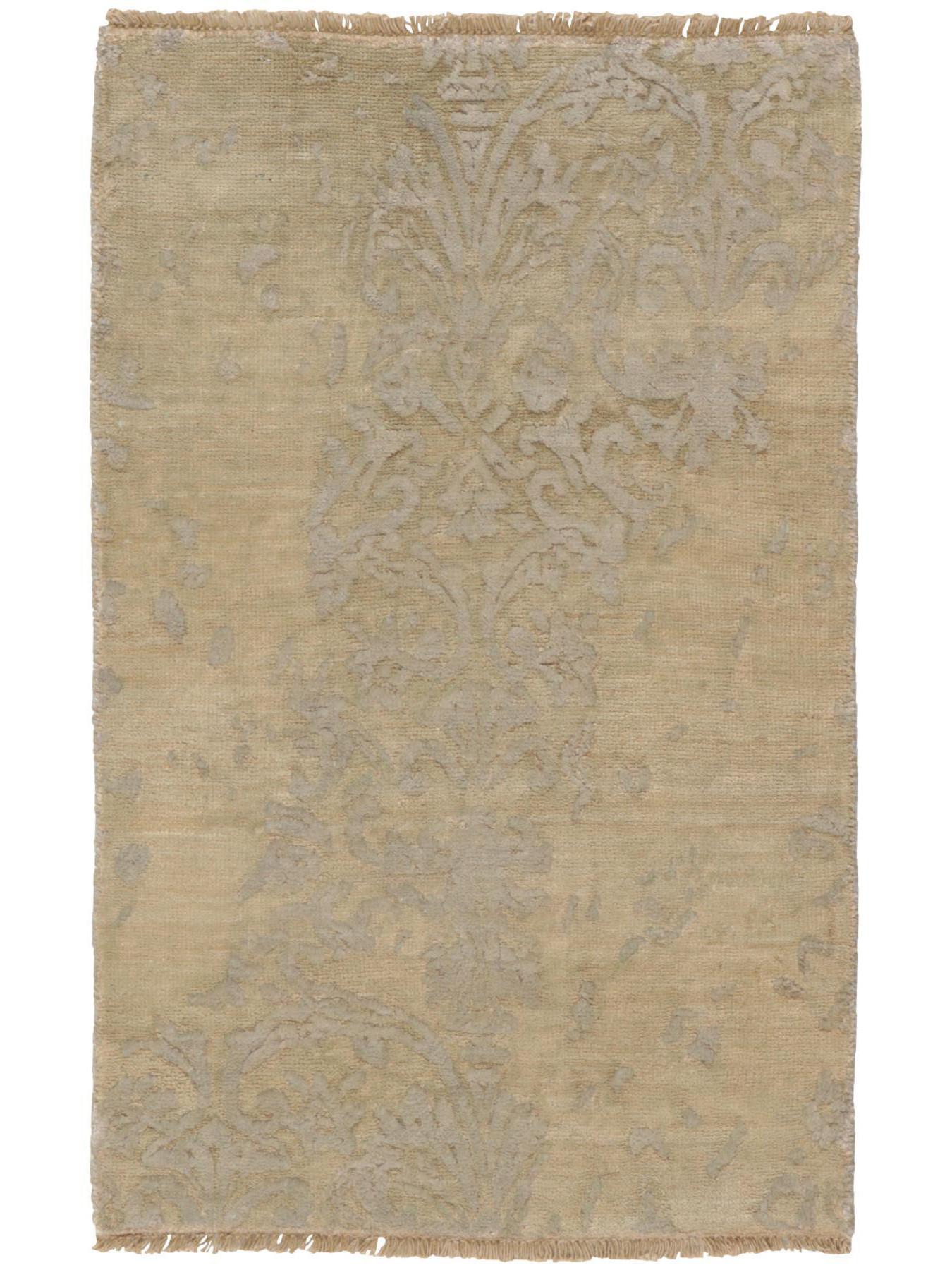 Luxury tapijten - Damask-AL-2E B-34/B-33/Green