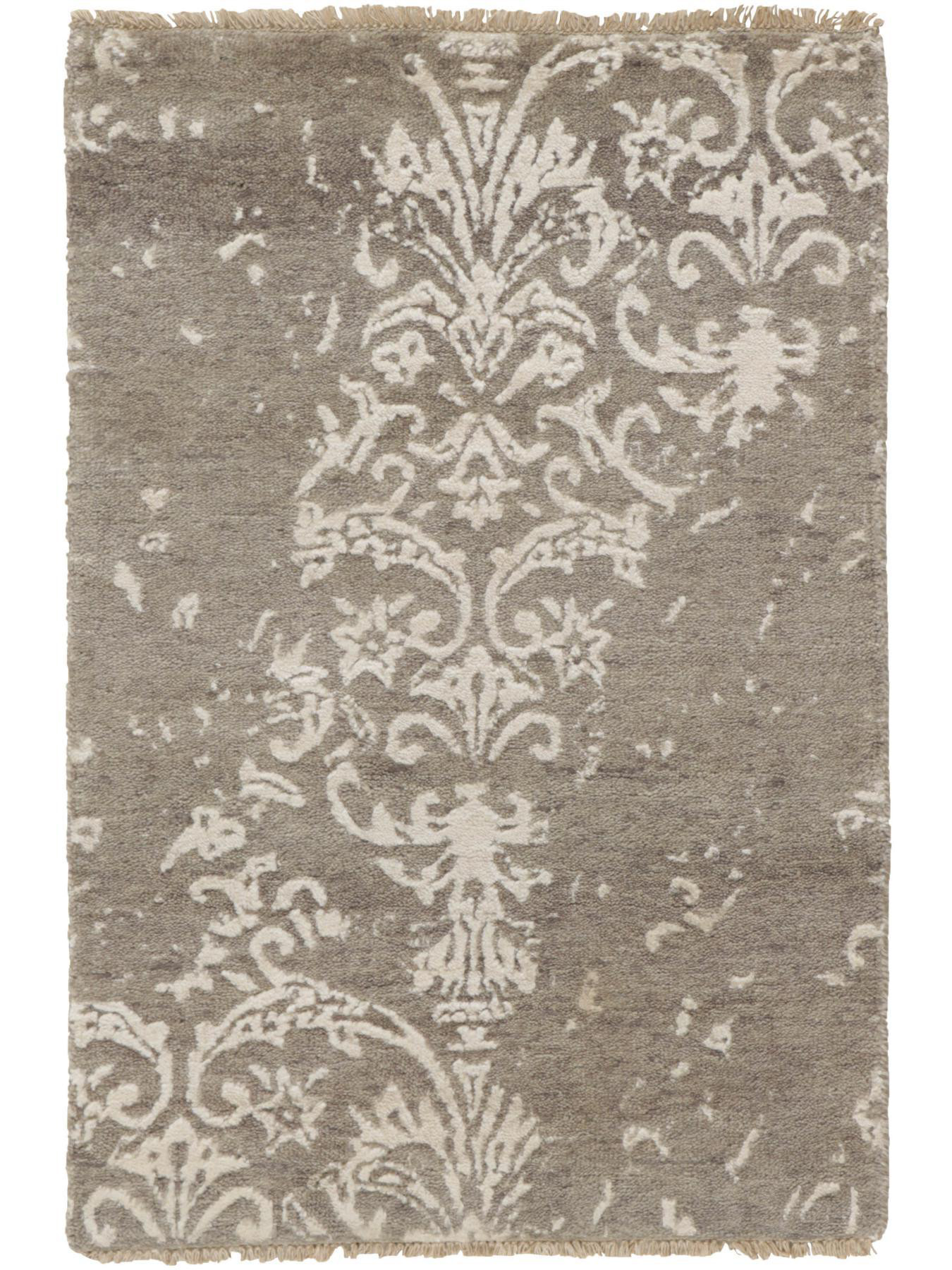 Luxury carpets - Damask-AL-2E F-34/B-34