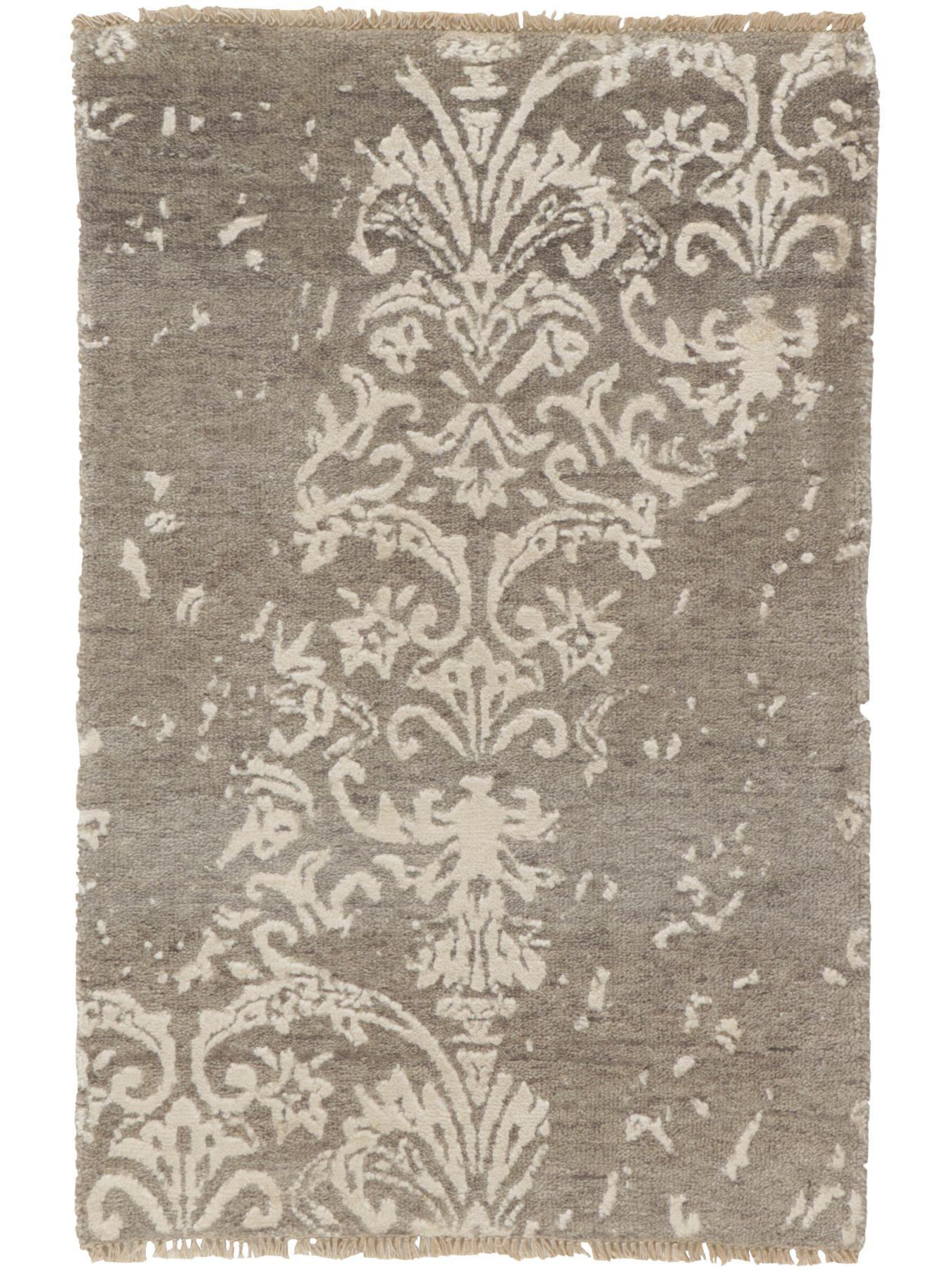 Tapis Luxury - Damask-AL-2E F-34/B-34