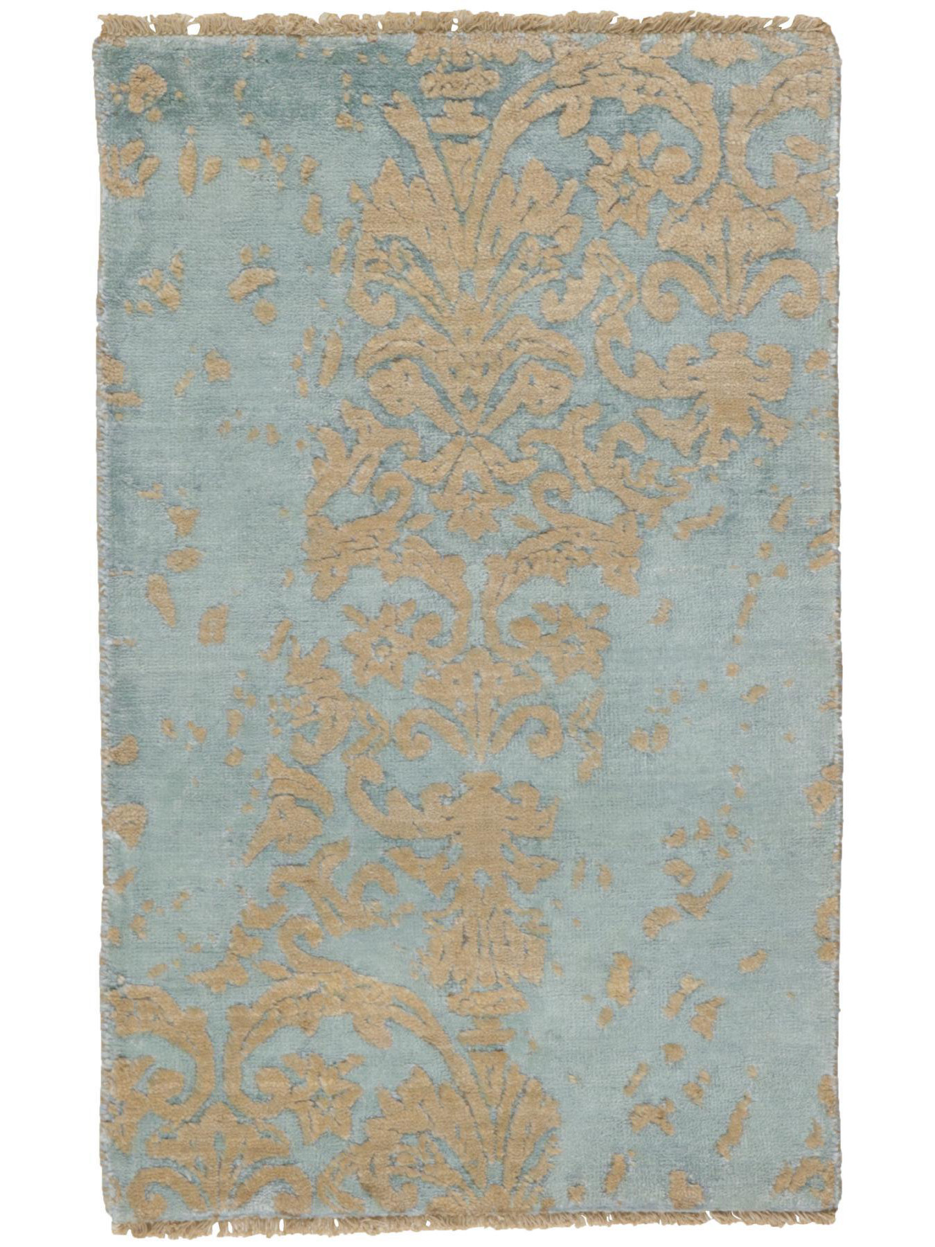 Luxury tapijten - Damask-AL-2E HB-23/B-34