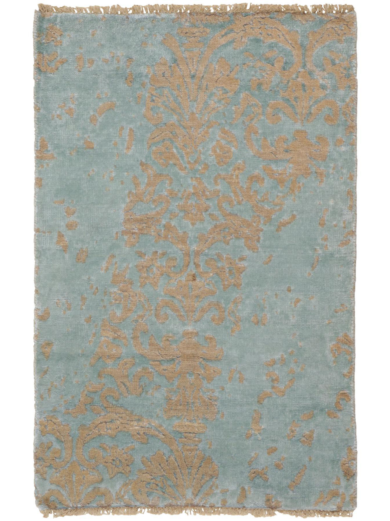 Tapis Luxury - Damask-AL-2E HB-23/B-34