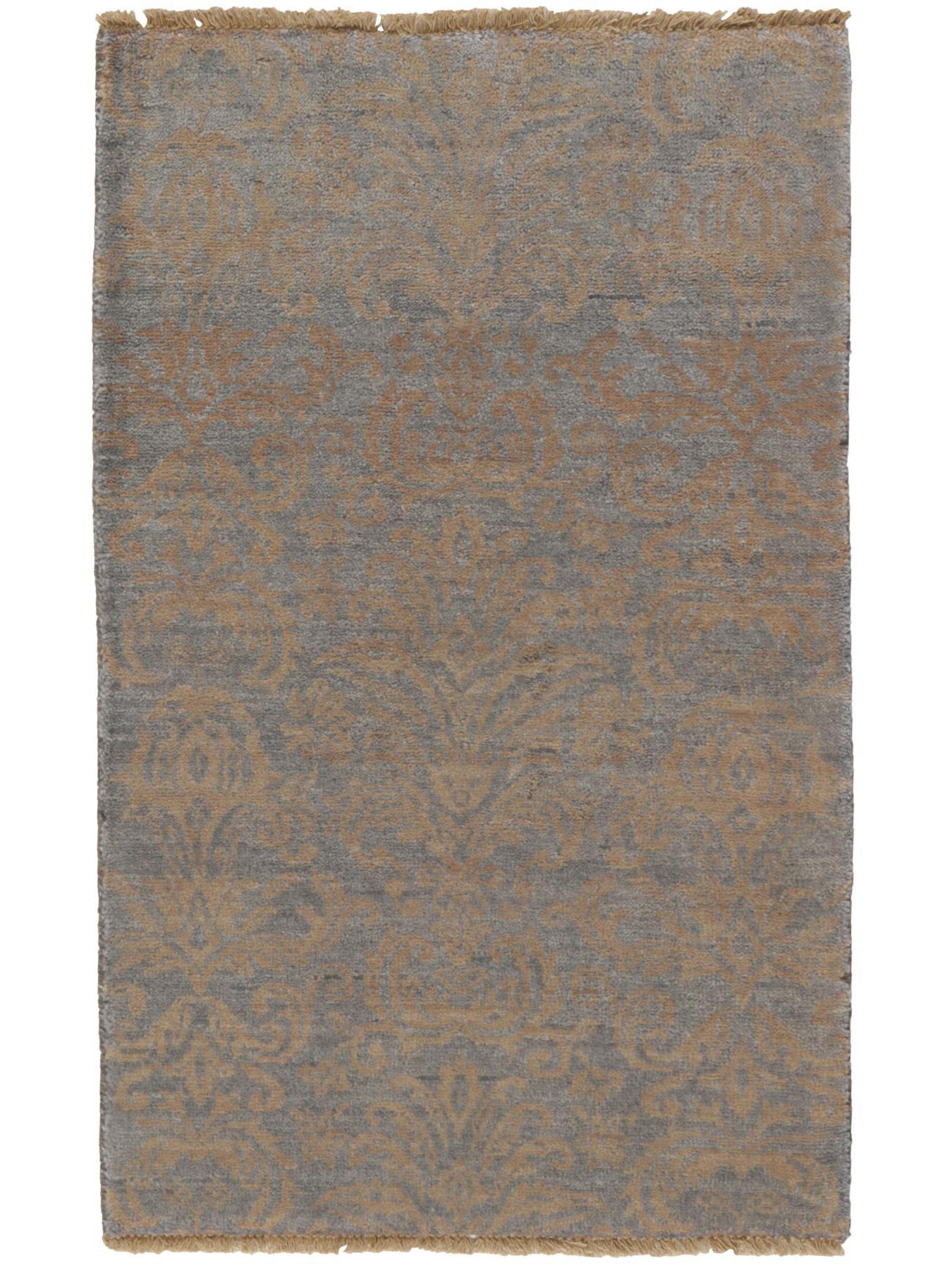 Luxury carpets - Damask-AL-445 HB-6/HB-36