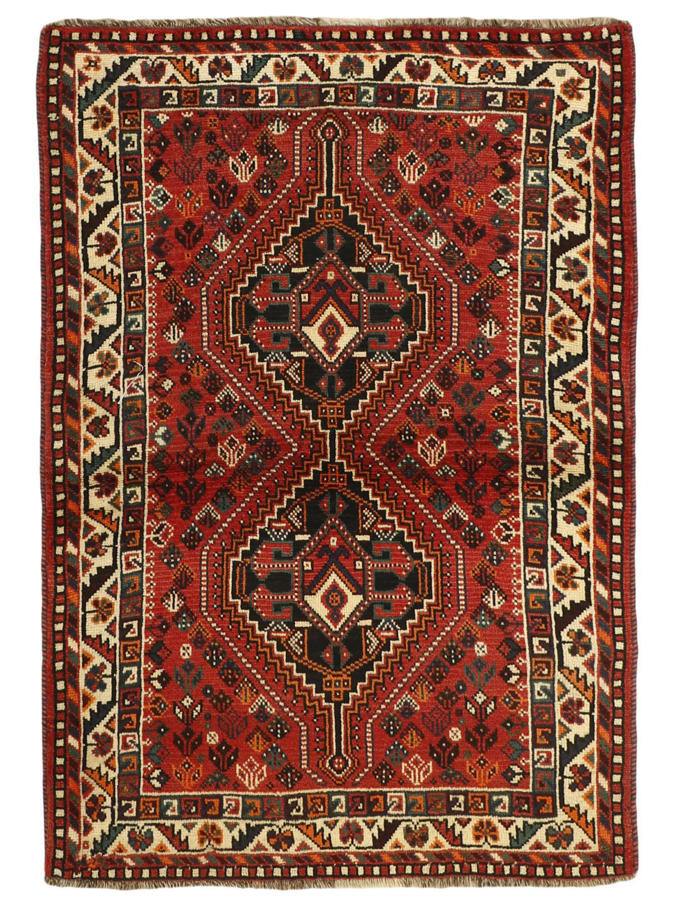 Perzische tapijten - Shiraz