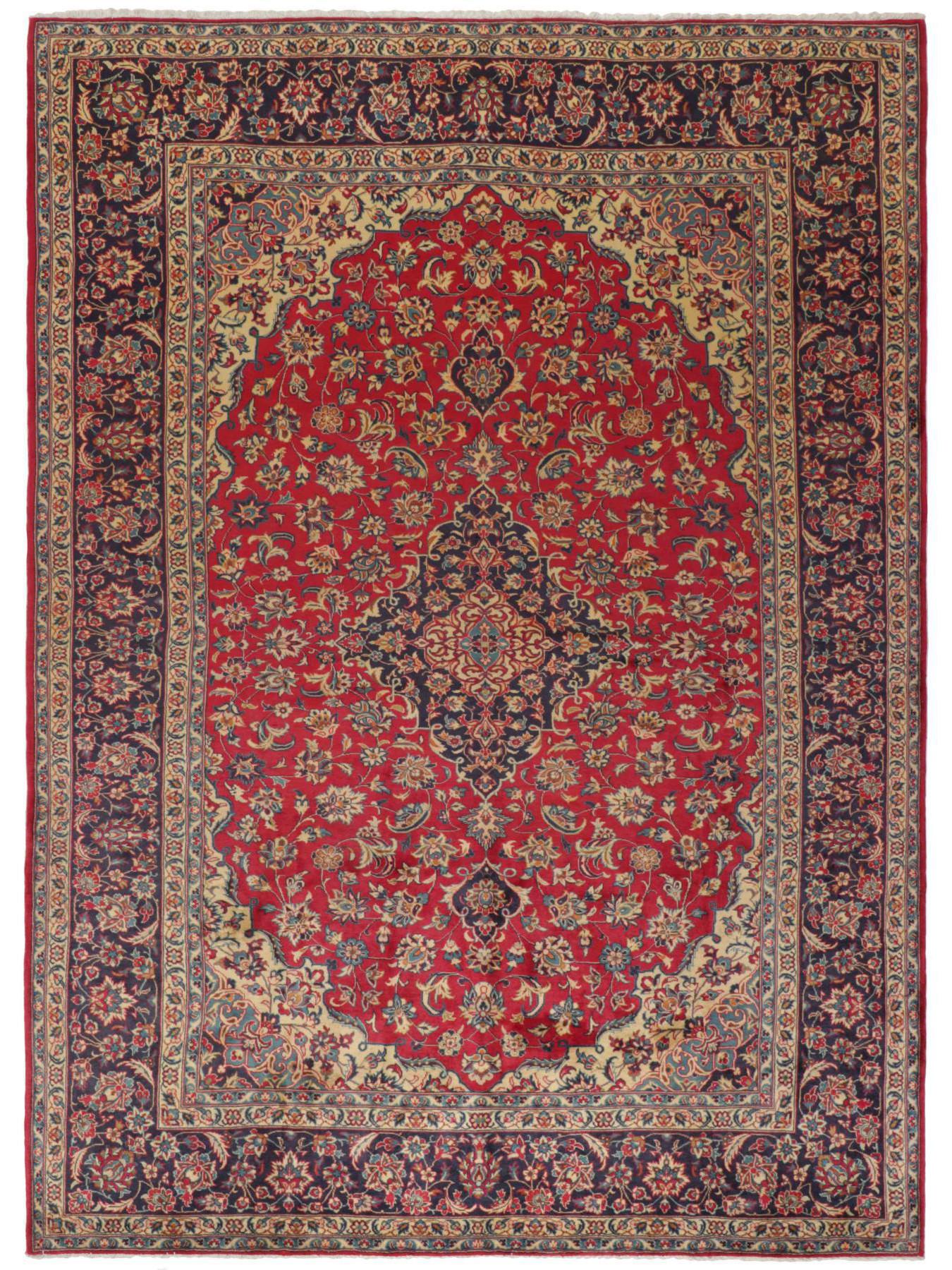 Tapis persans - Nadjafabad