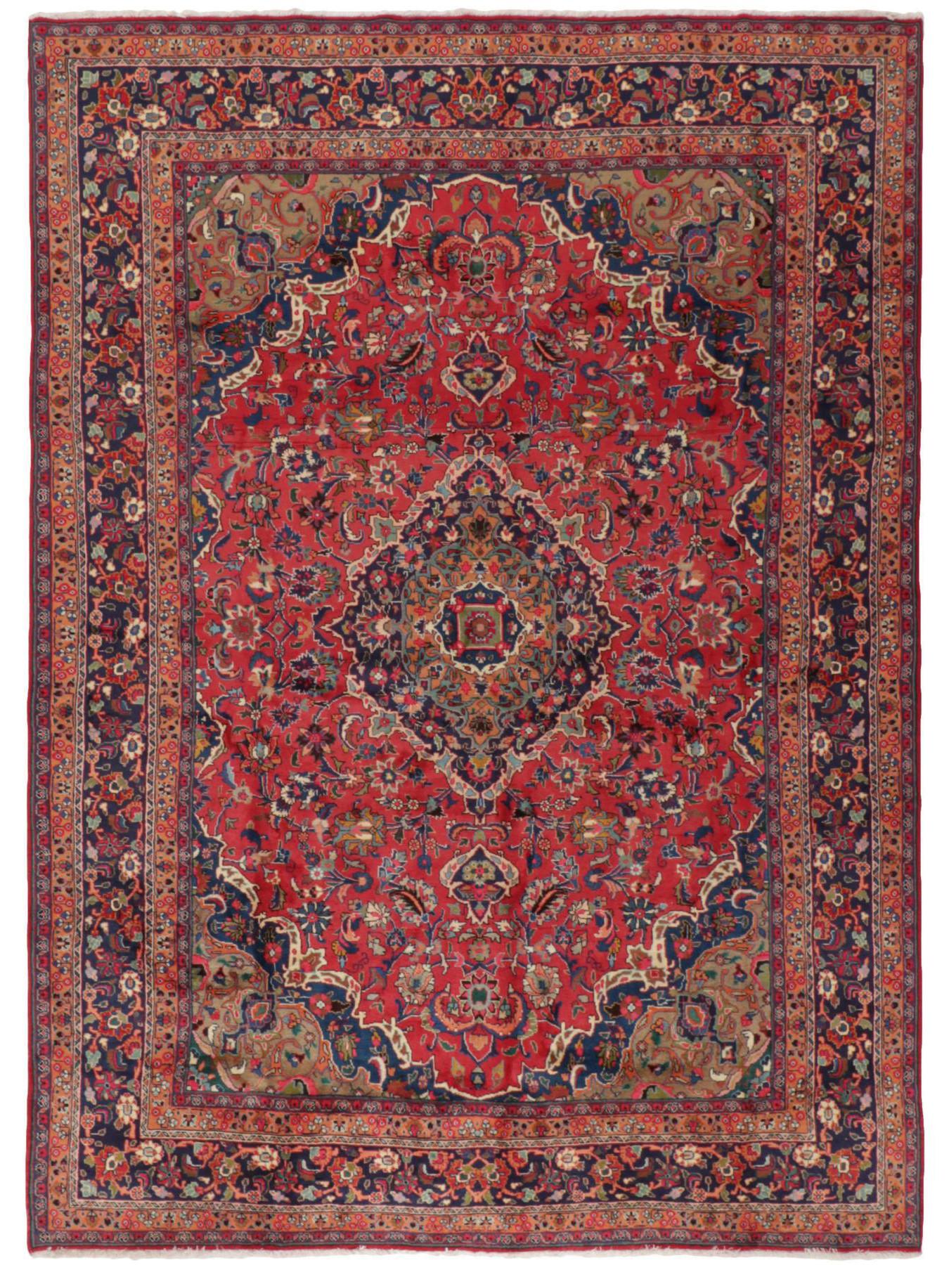 Perzische tapijten - Meshed