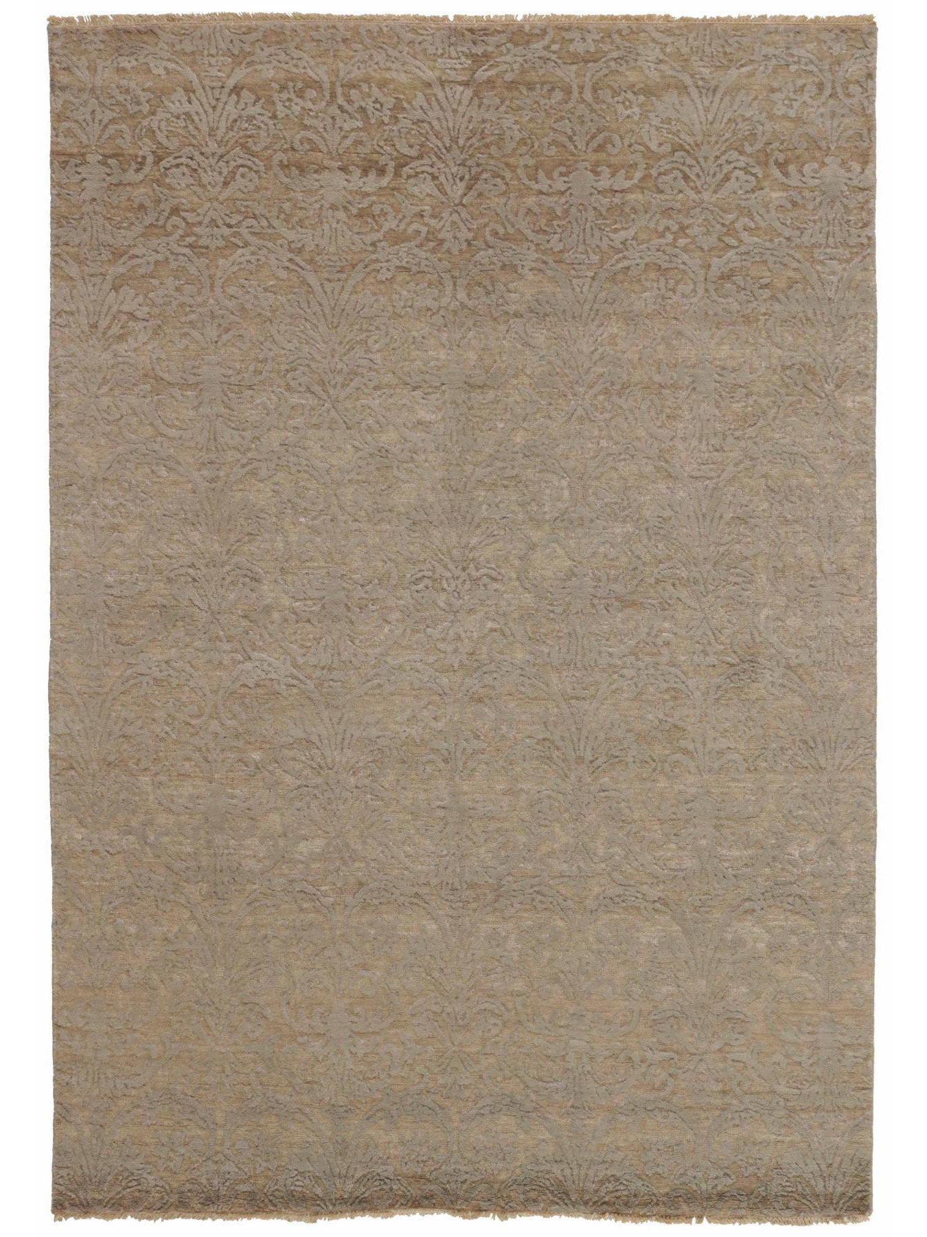 Tapis Luxury - Damask-AL-2 B-34/B-33