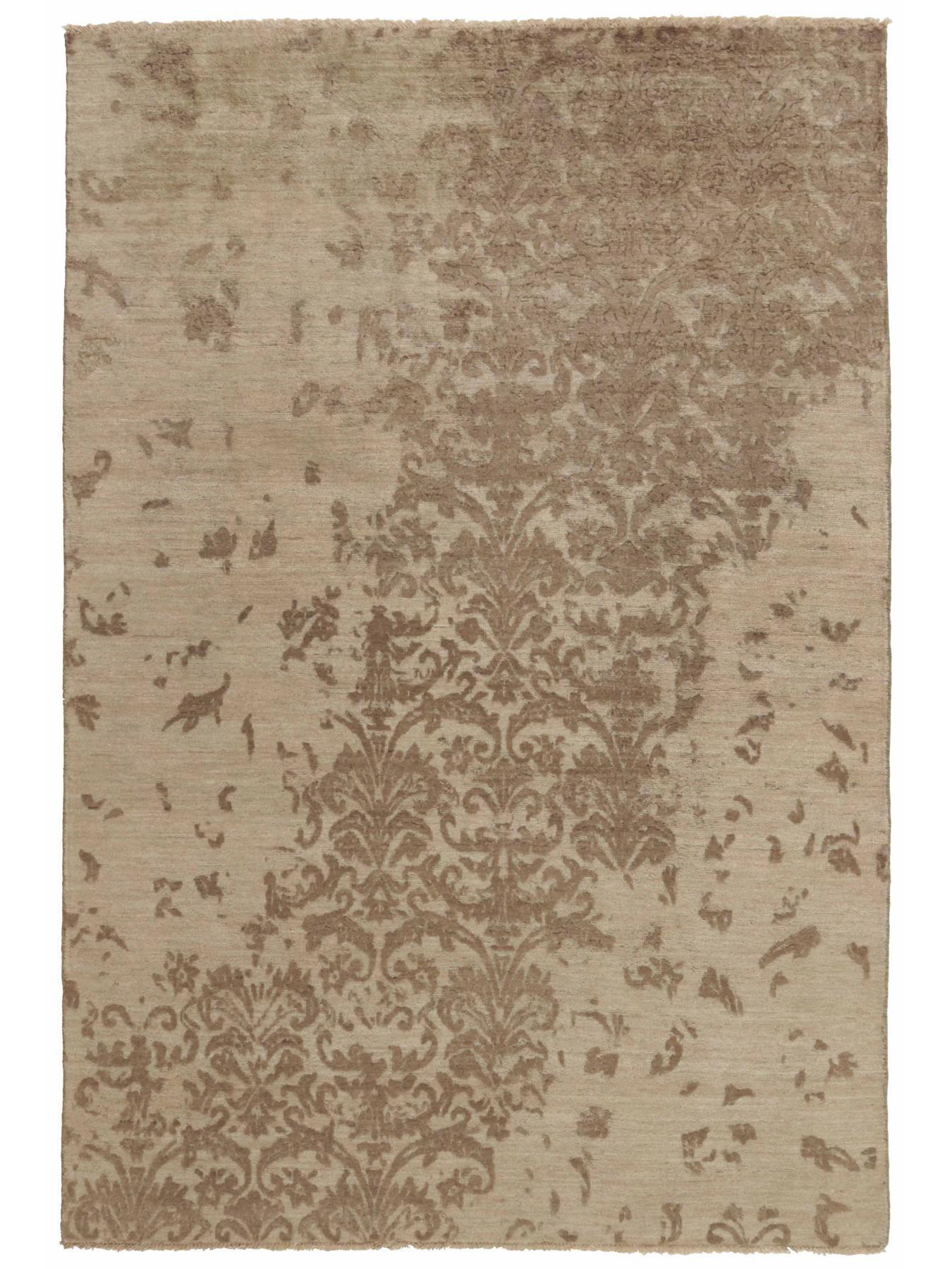 Luxury carpets - Damask-AL-2E B-34/B-7