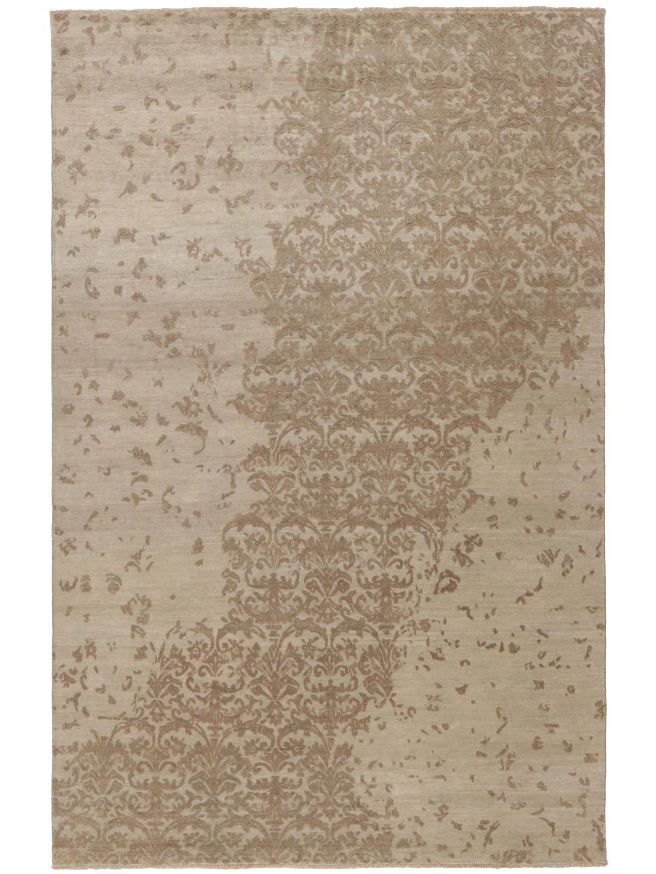 Tapis Luxury - Damask-AL-2E B-34/B-7