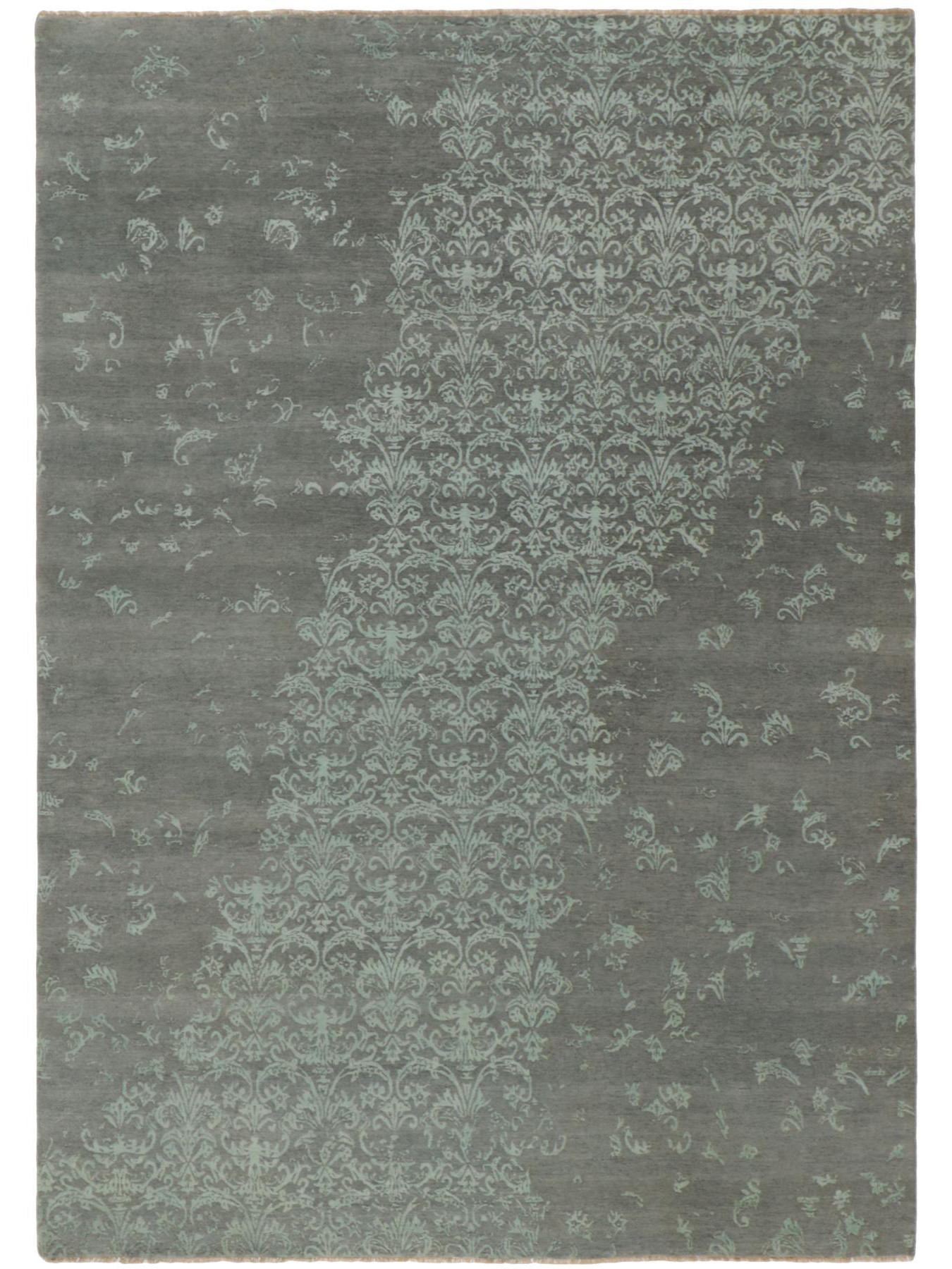 Luxury tapijten - Damask-AL-2E F-33/HB-23