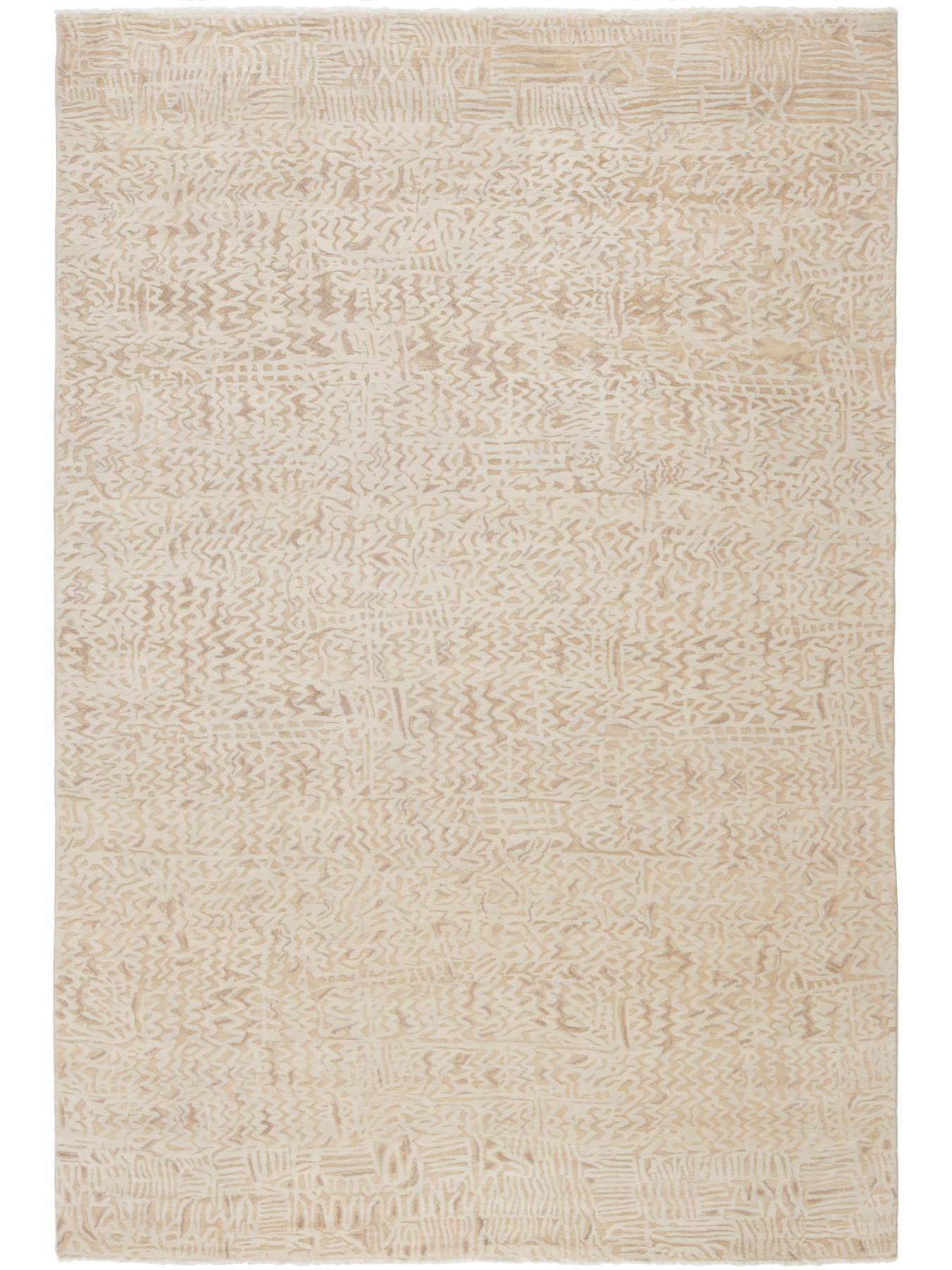Luxury carpets - Damask-AL-450 B-75/D-022/B-65