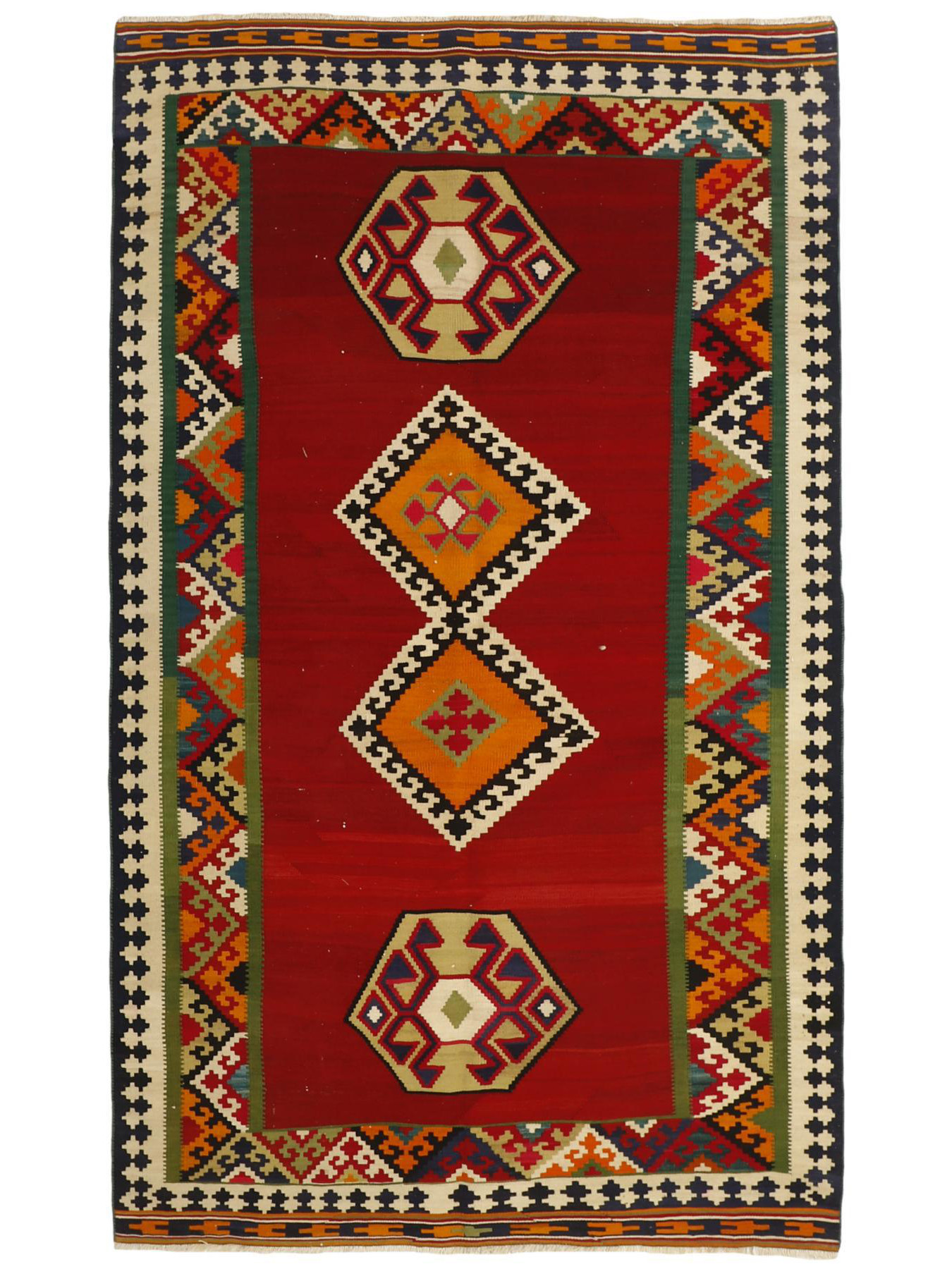 Traditional kilims - Kilim Persian Vintage