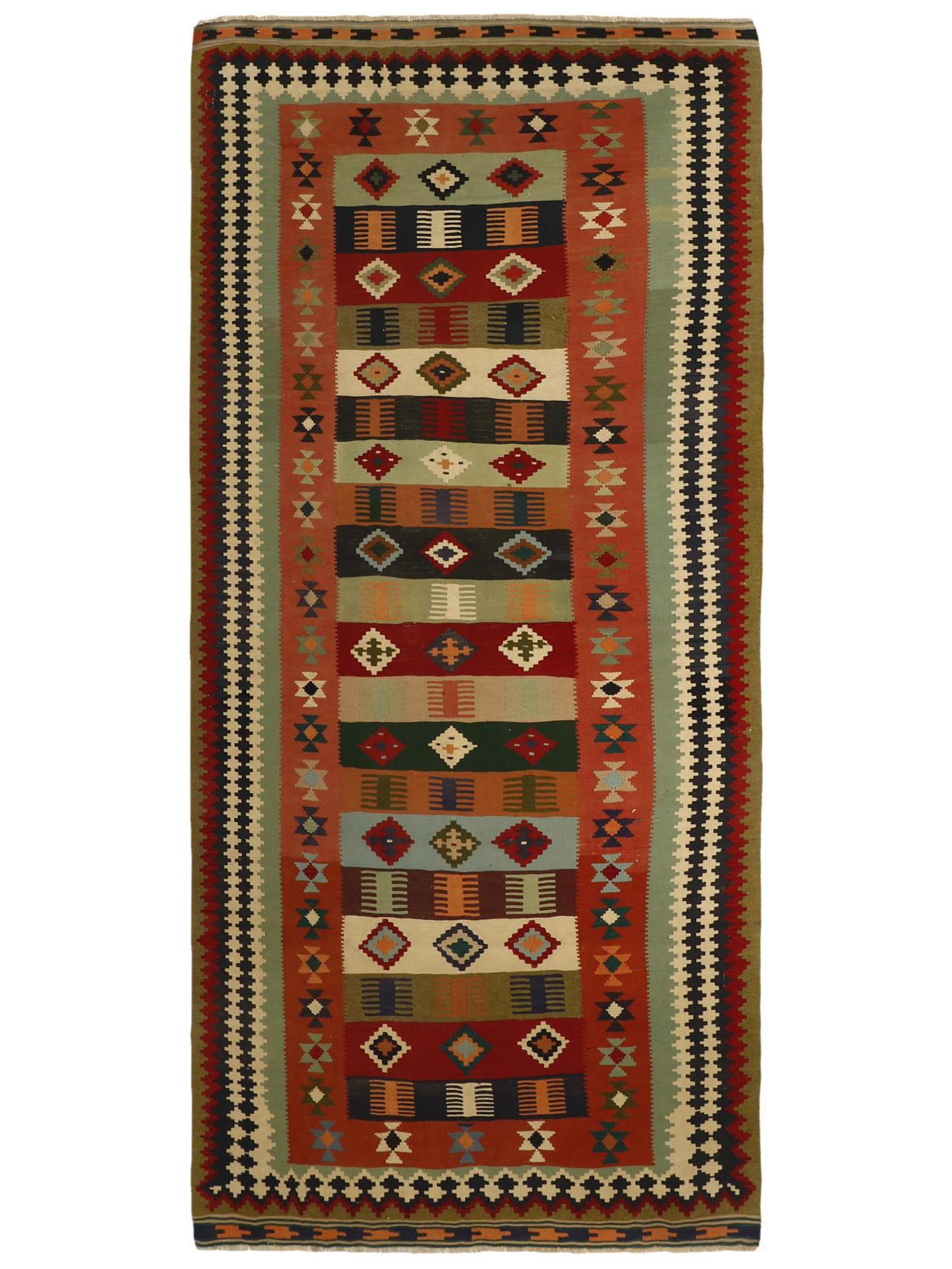 Kilims traditionnels - Kilim Persan Vintage