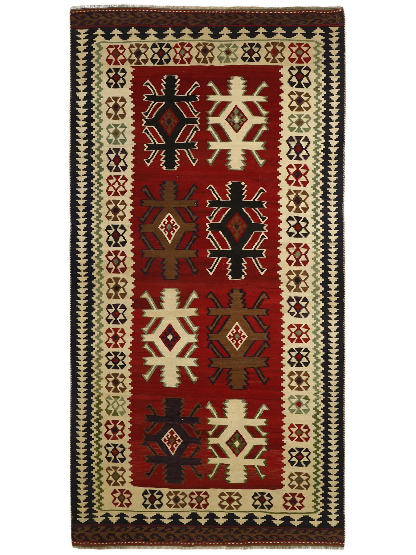 Traditional kilims - Kilim Persian Vintage