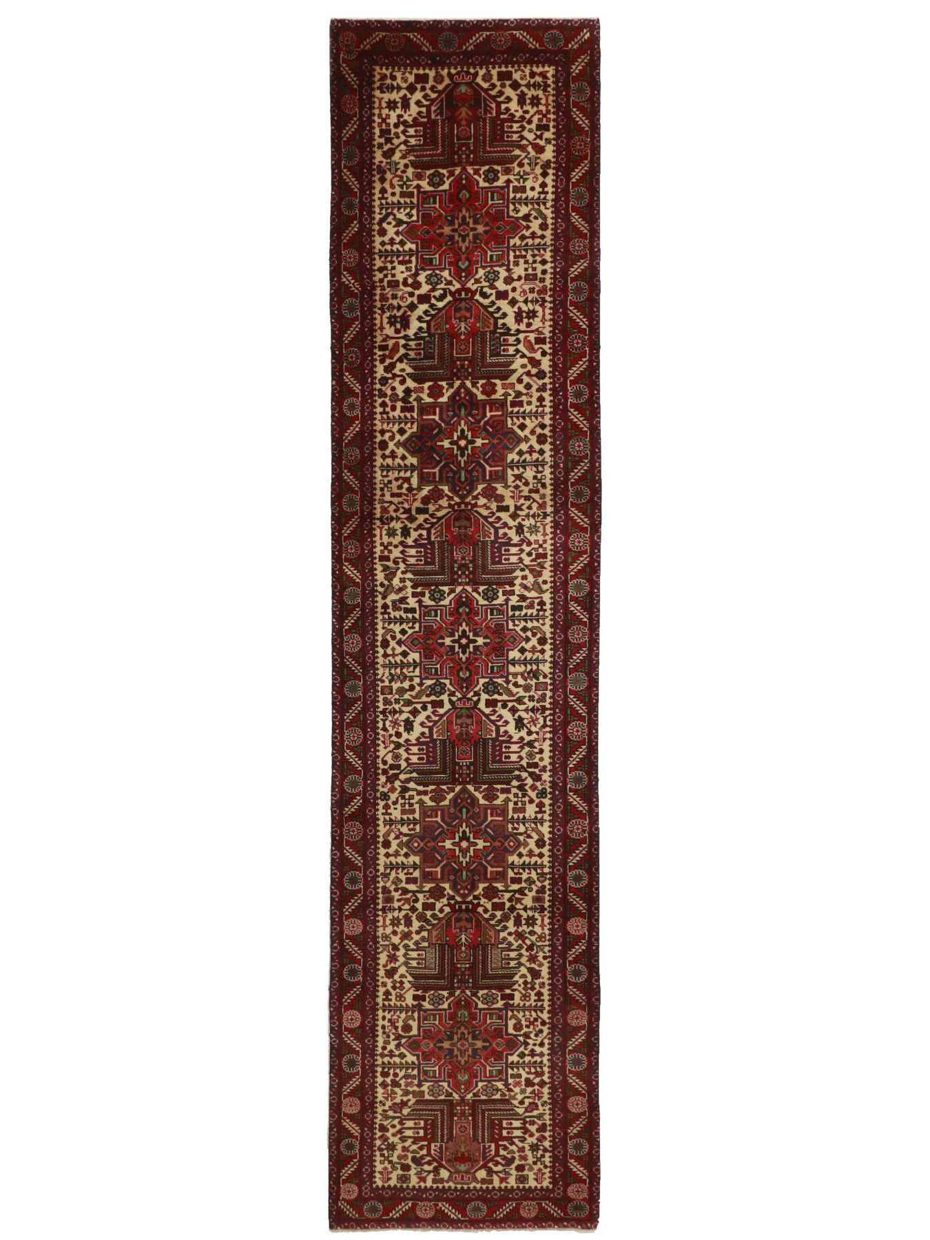 Persian carpets - Goltog