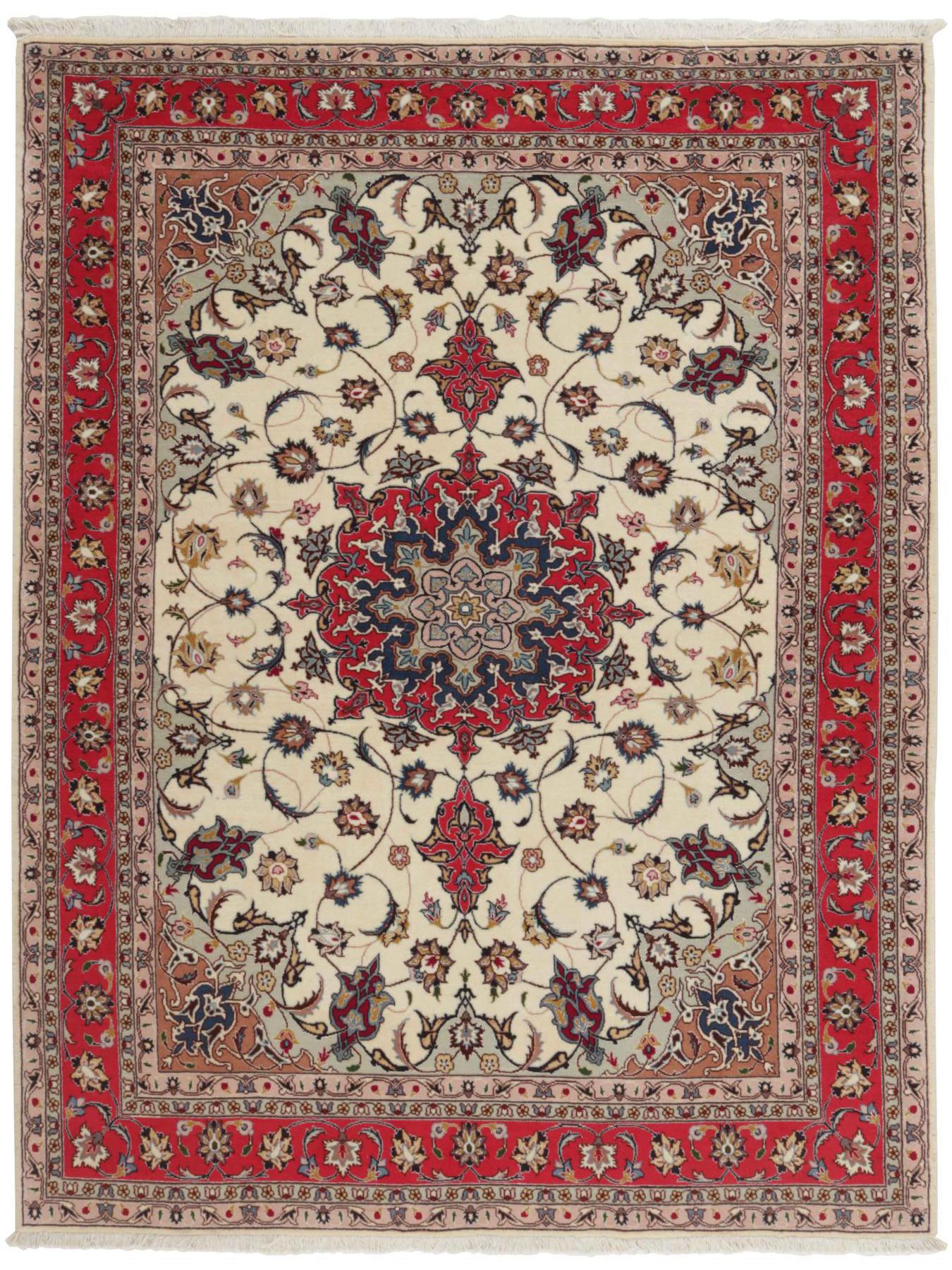 Prestigious rugs - Tabriz 50