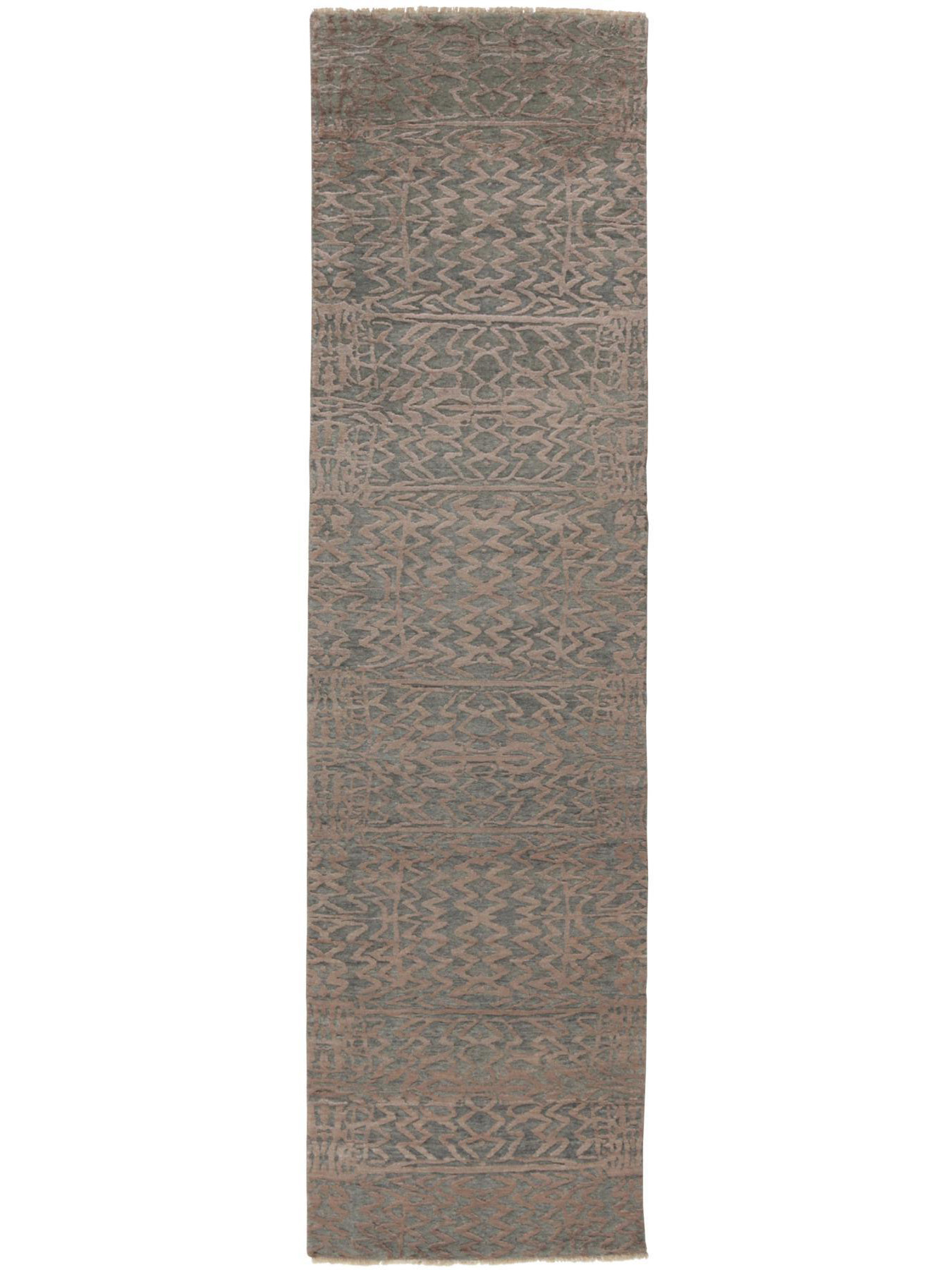 Luxury carpets - Damask-AL-417 F-33/B-7
