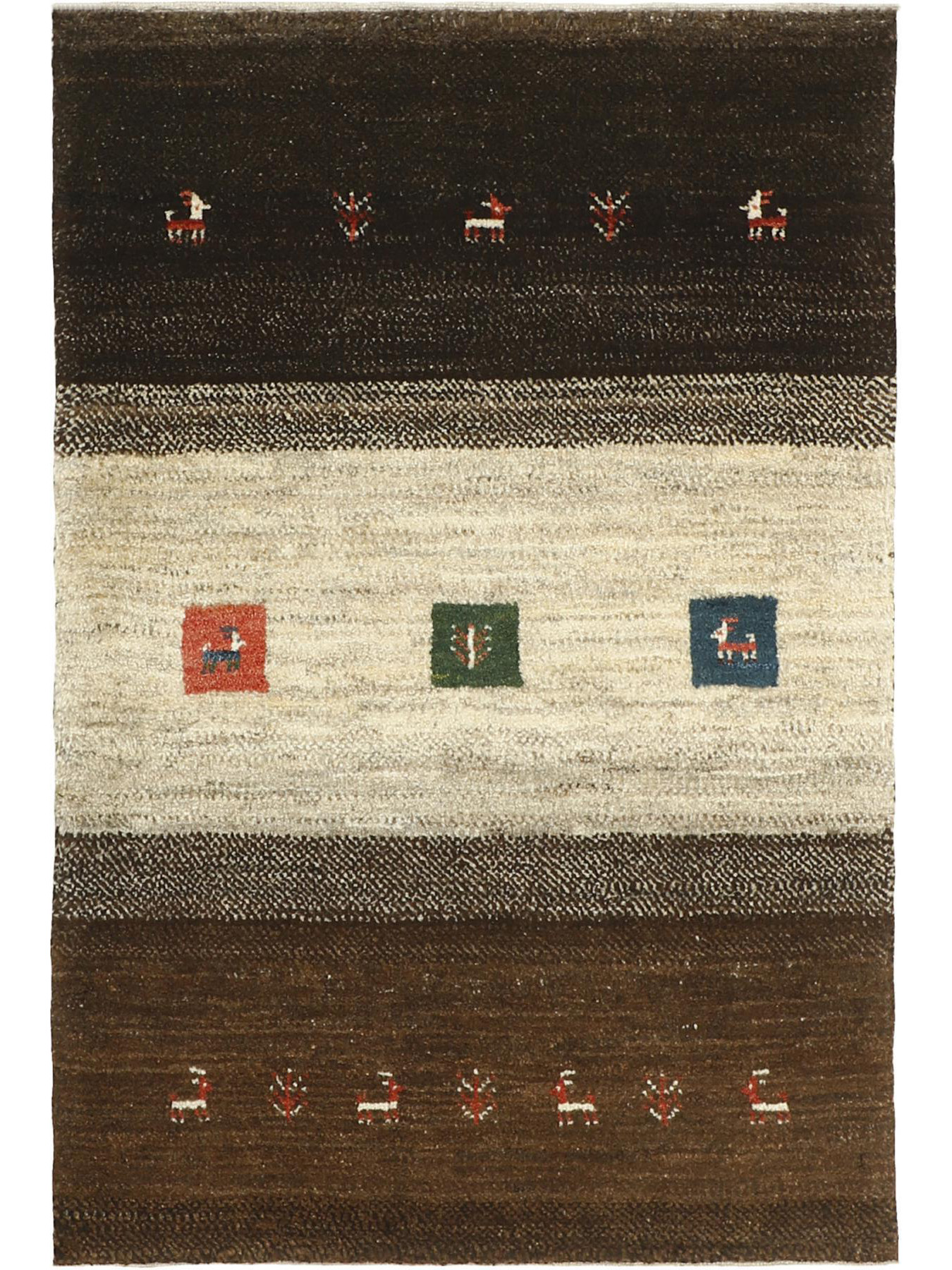 Tapis ethniques - Gabbeh Limited