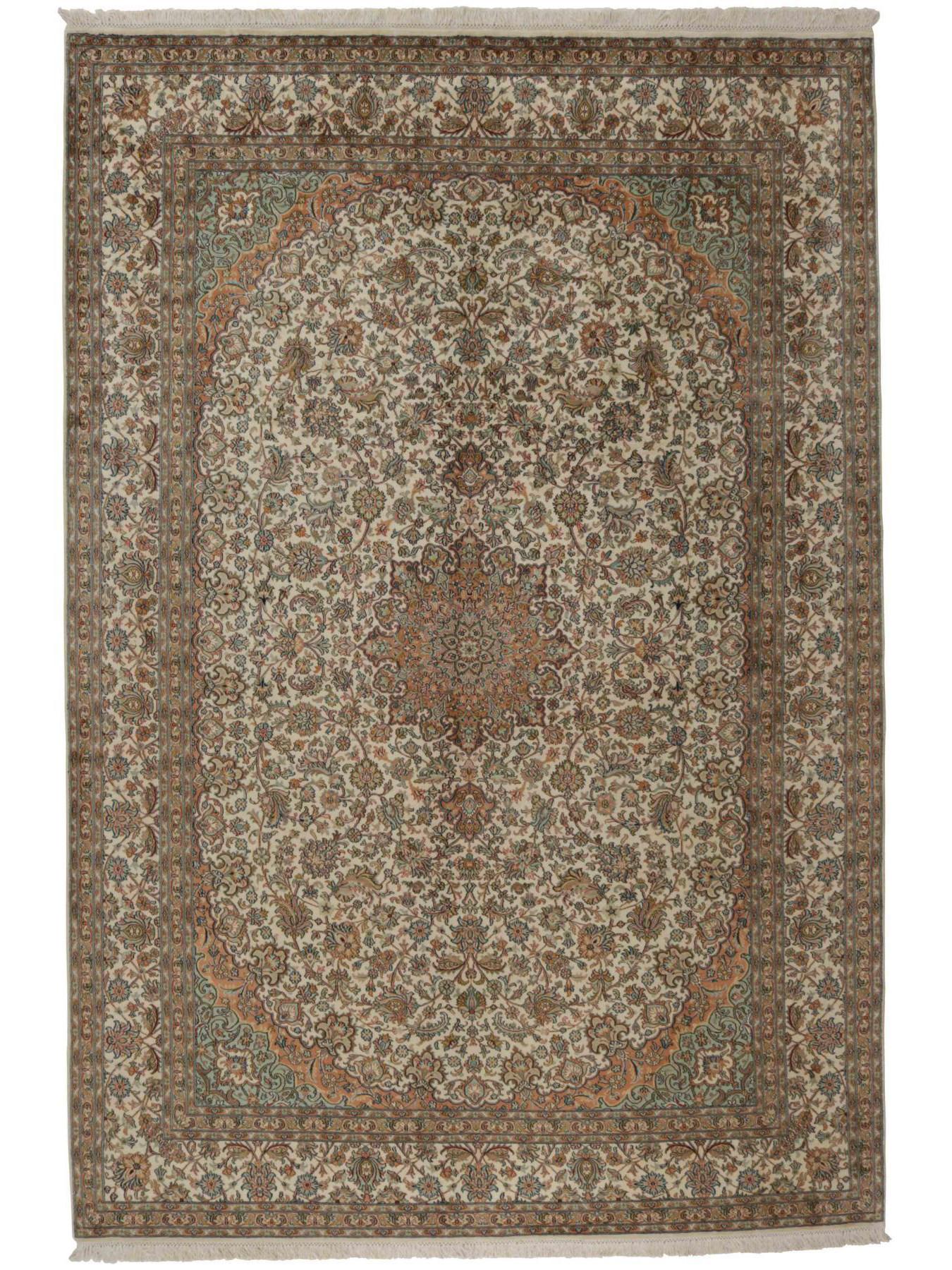 Prestigieuze tapijten - Srinagar Zijde