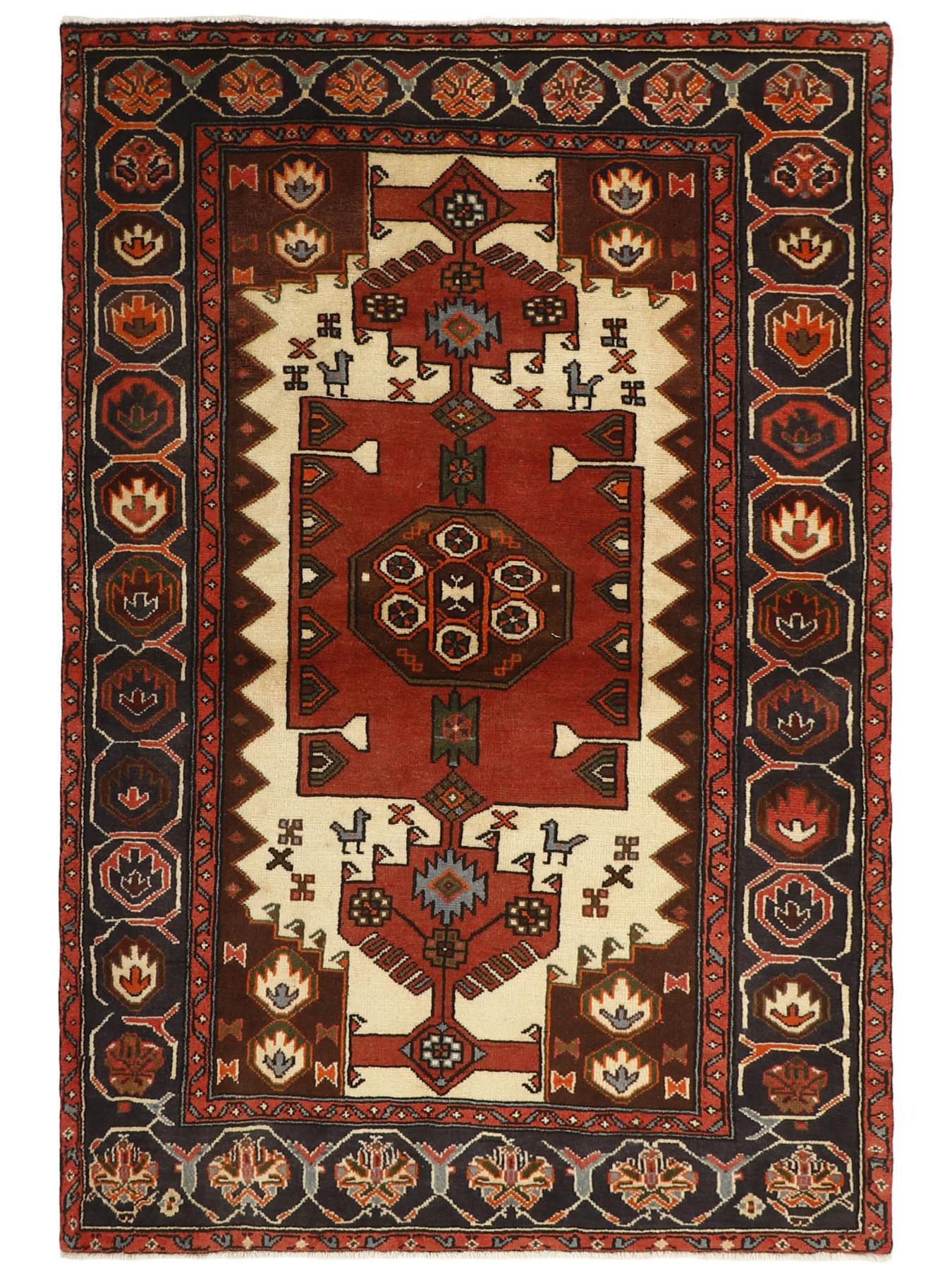 Persian carpets - Hamadan