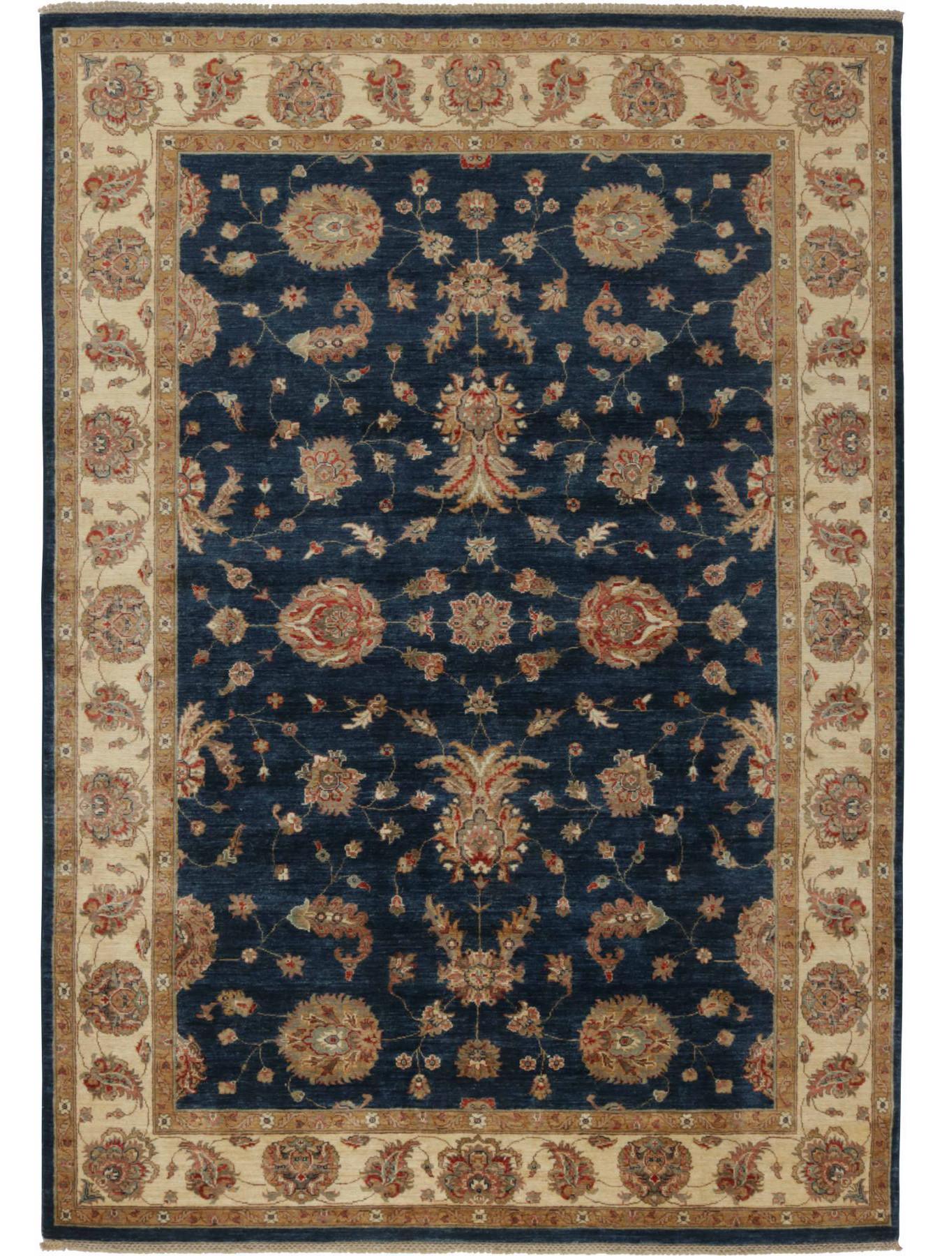 Ziegler tapijten - Ghaznavi neo-classic