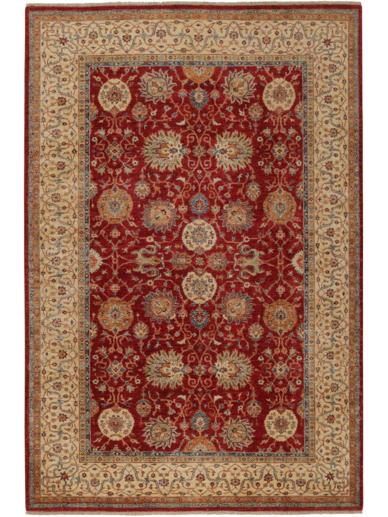 Ziegler tapijten - Ziegler Fijn- Ariana Style
