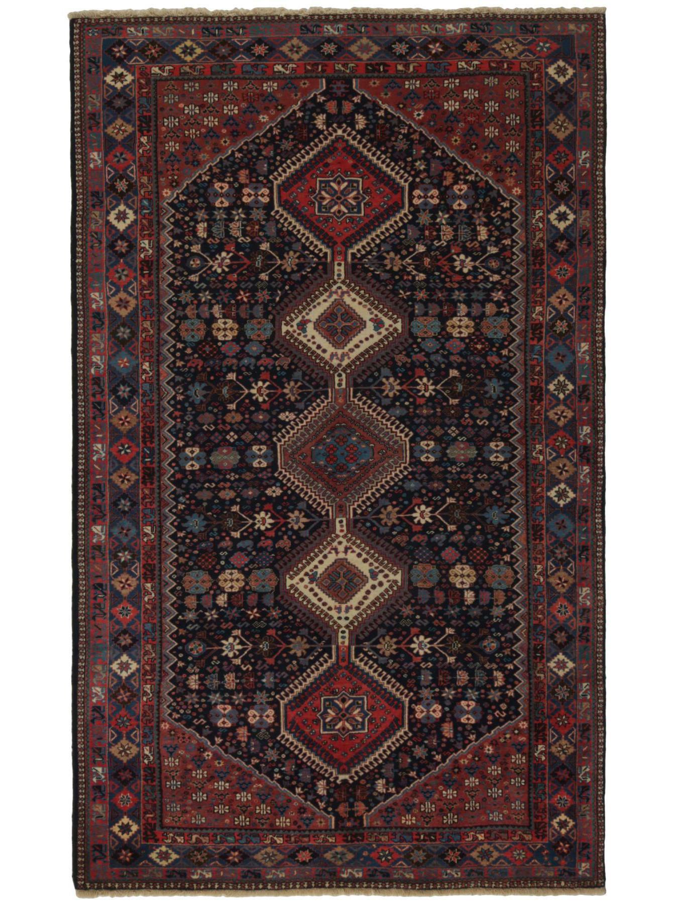 Perzische tapijten - Yalameh Sherkat