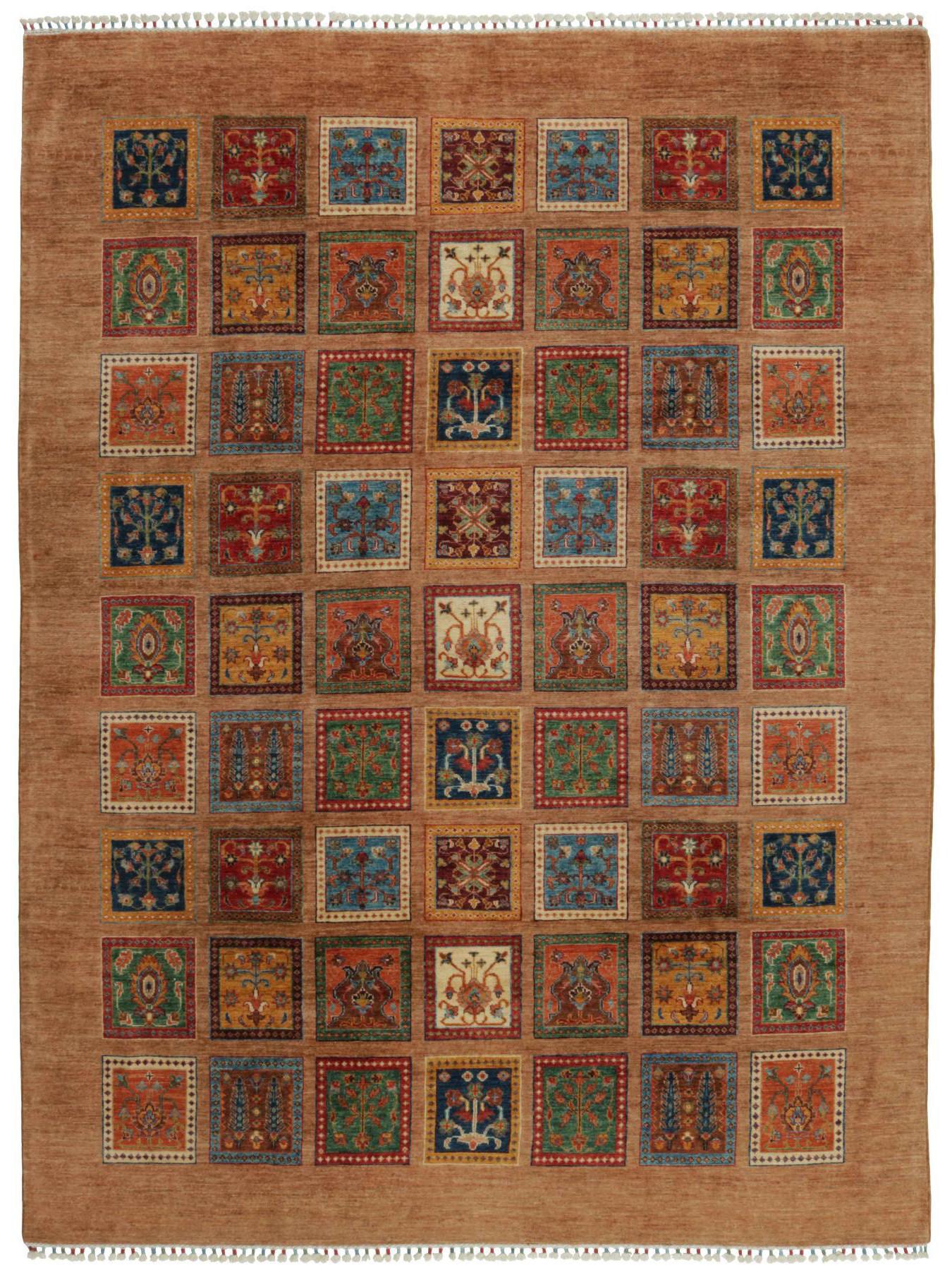 Ethnic carpets - Ghaznavi
