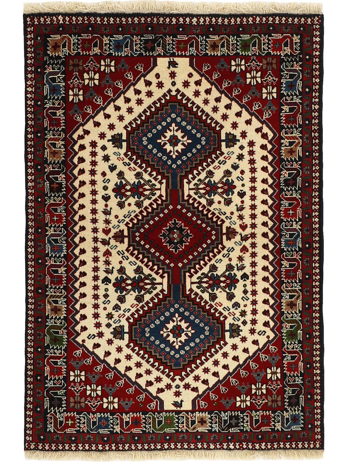 Tapis persans - Yalameh