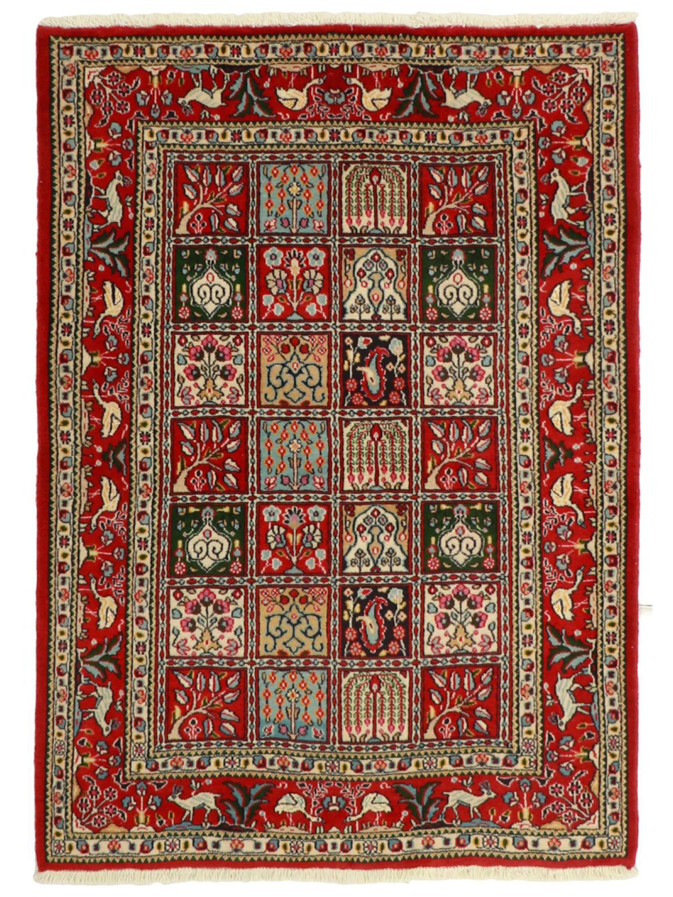 Tapis persans - Moud Jardin
