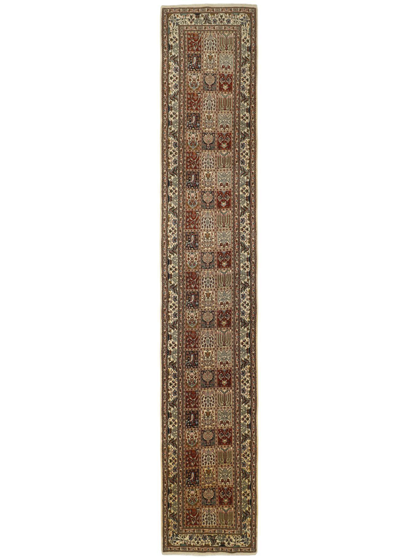 Persian carpets - Moud Garden