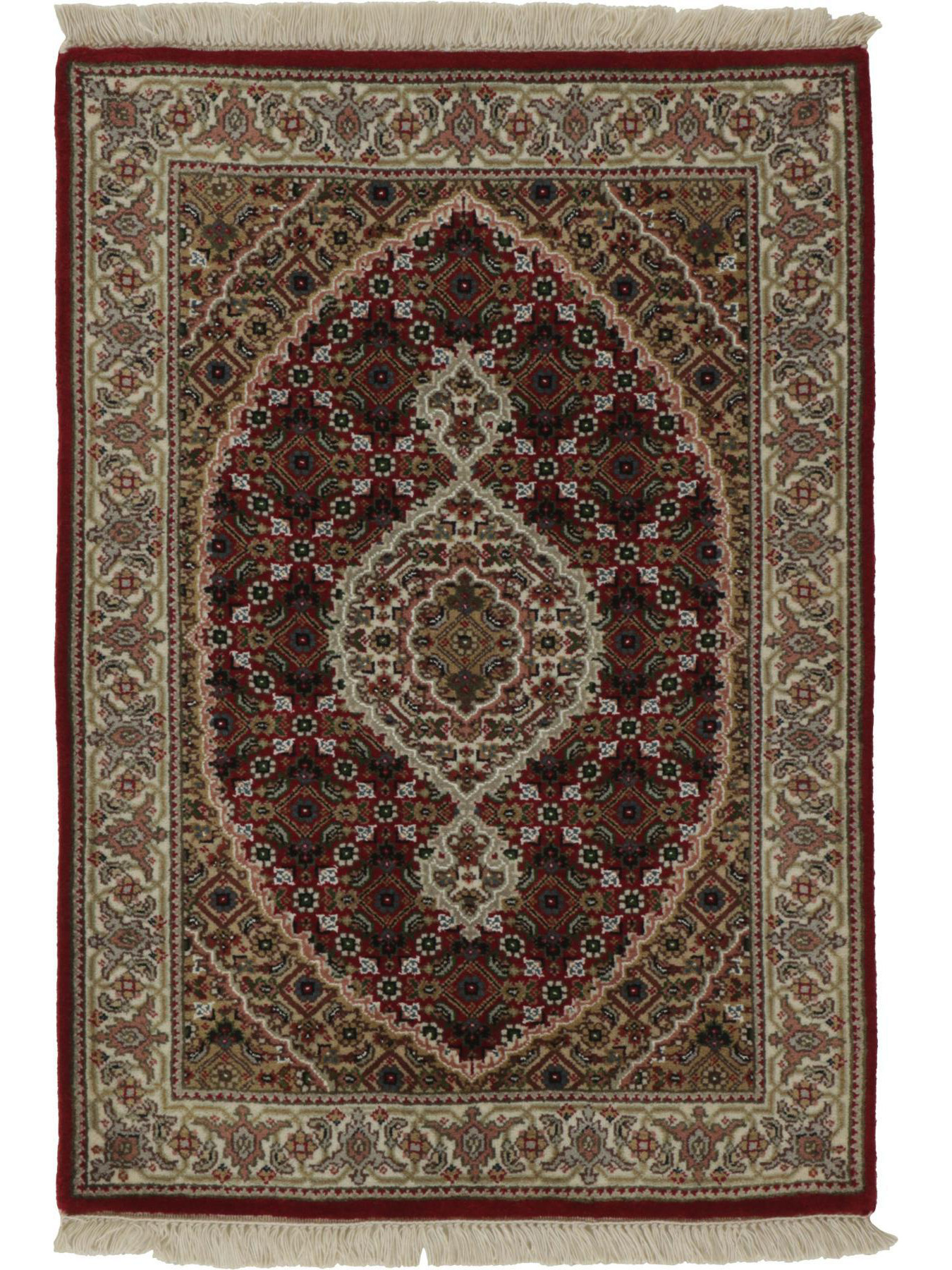 Klassieke tapijten - Tabriz Indi Royal