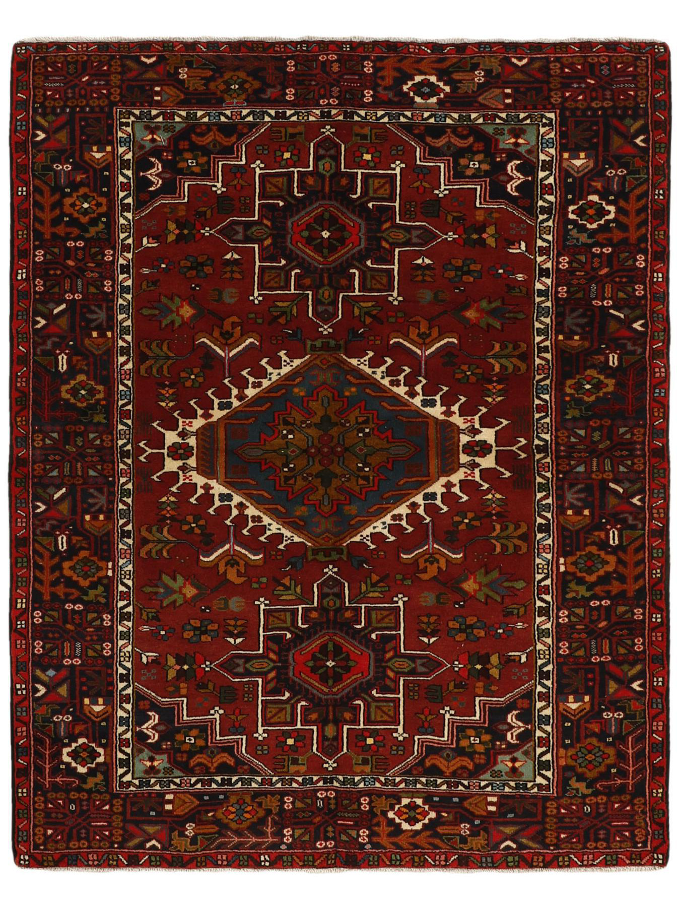 Persian carpets - Gorawan