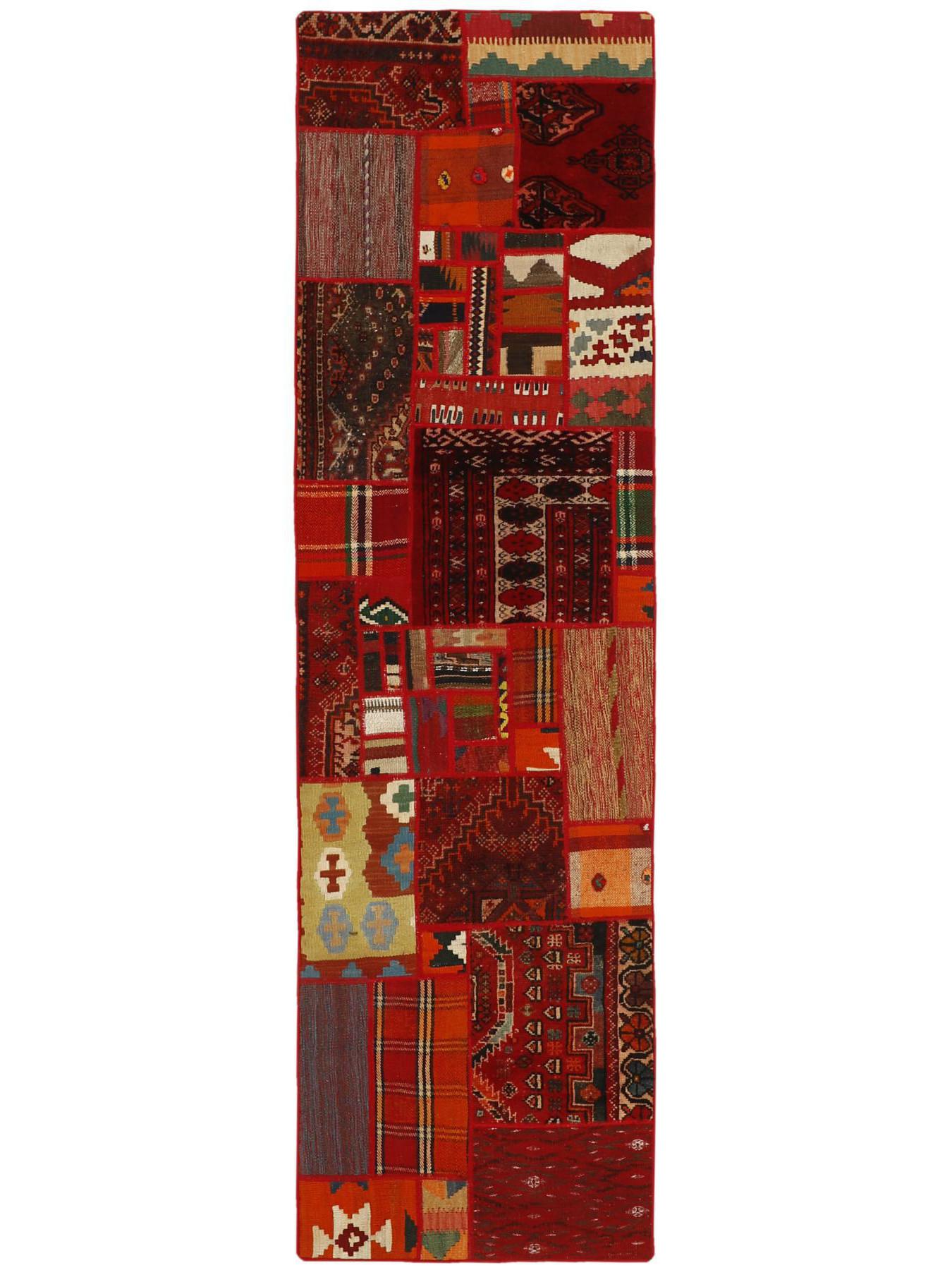 Patchwork kilims - Tekkeh Kilim