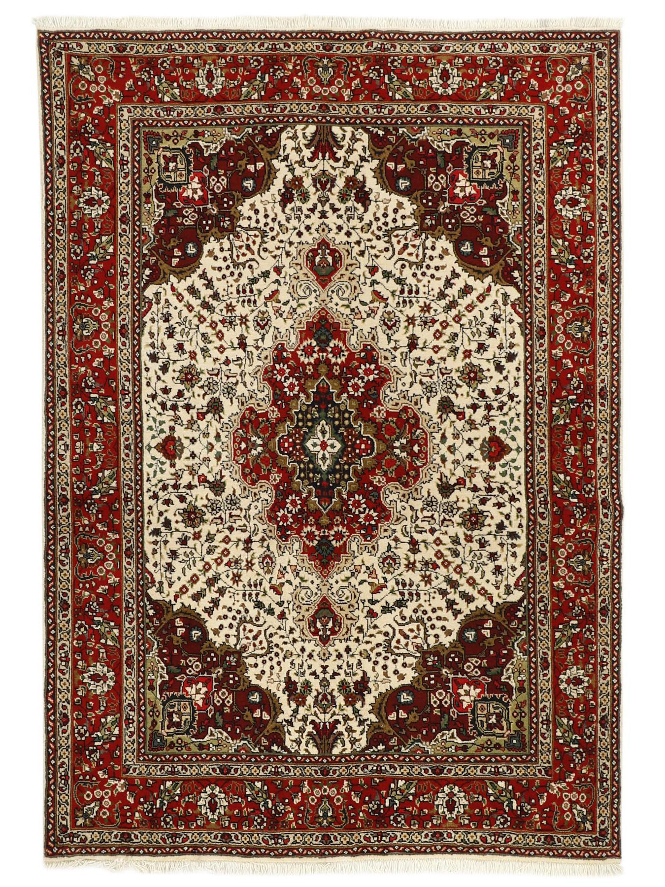 Persian carpets - Tabriz 40