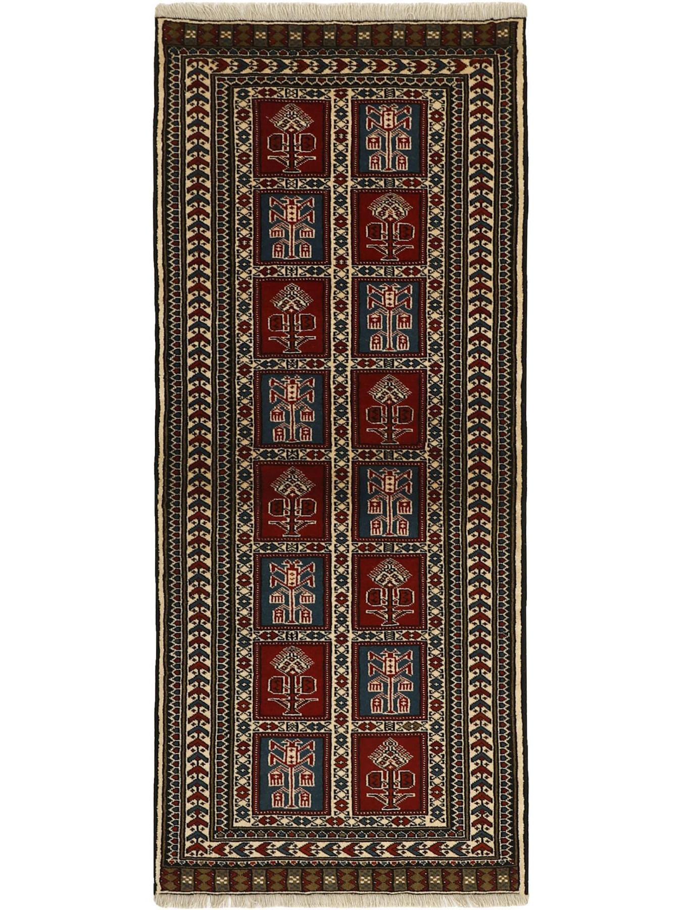 Persian carpets - Turkmens Fine