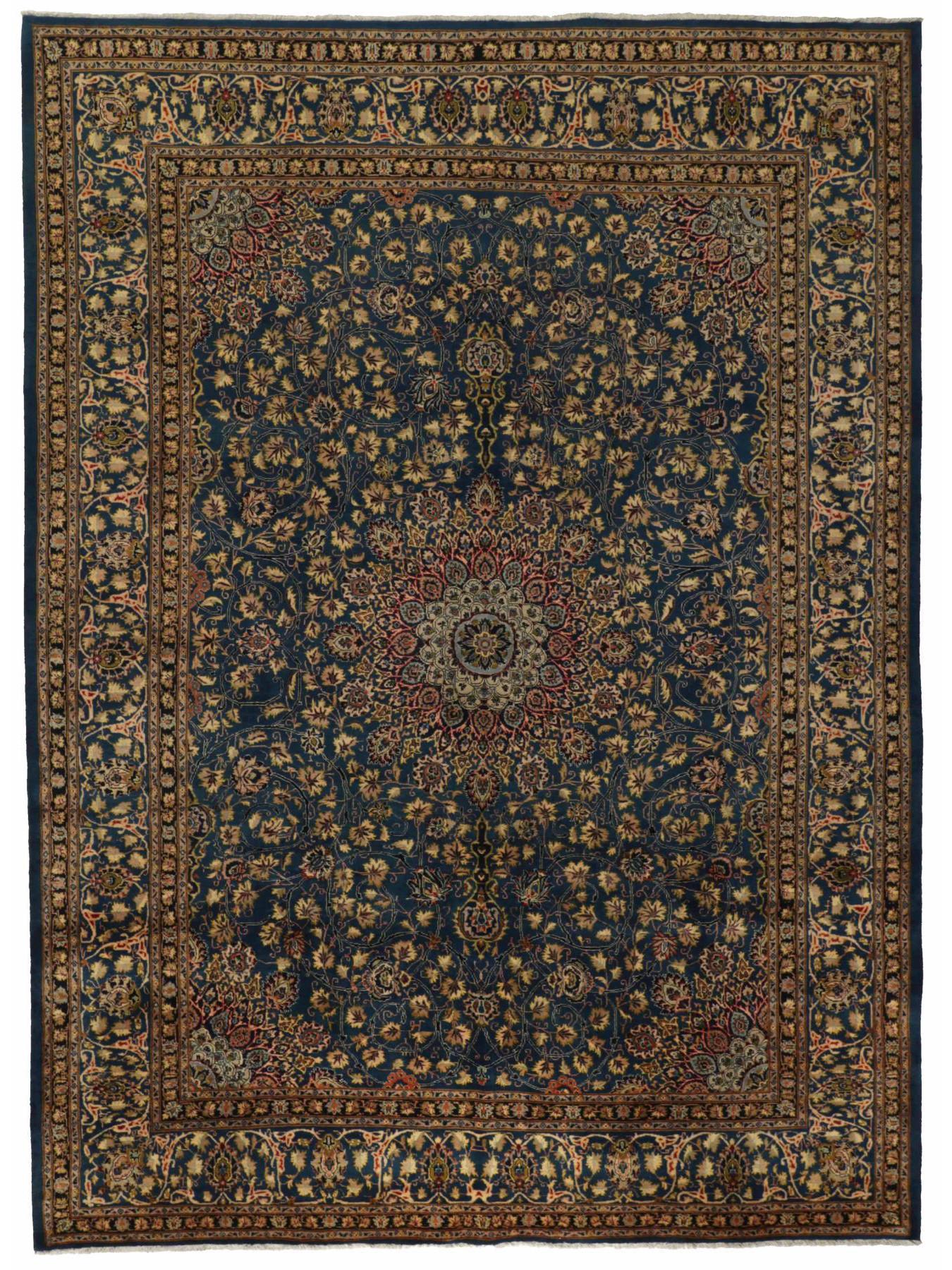 Tapis persans - Kashmar