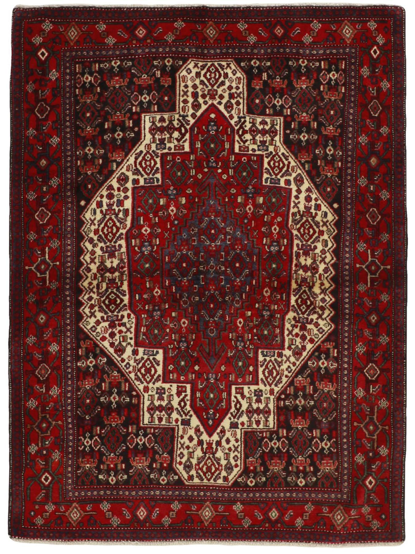 Perzische tapijten - Senneh