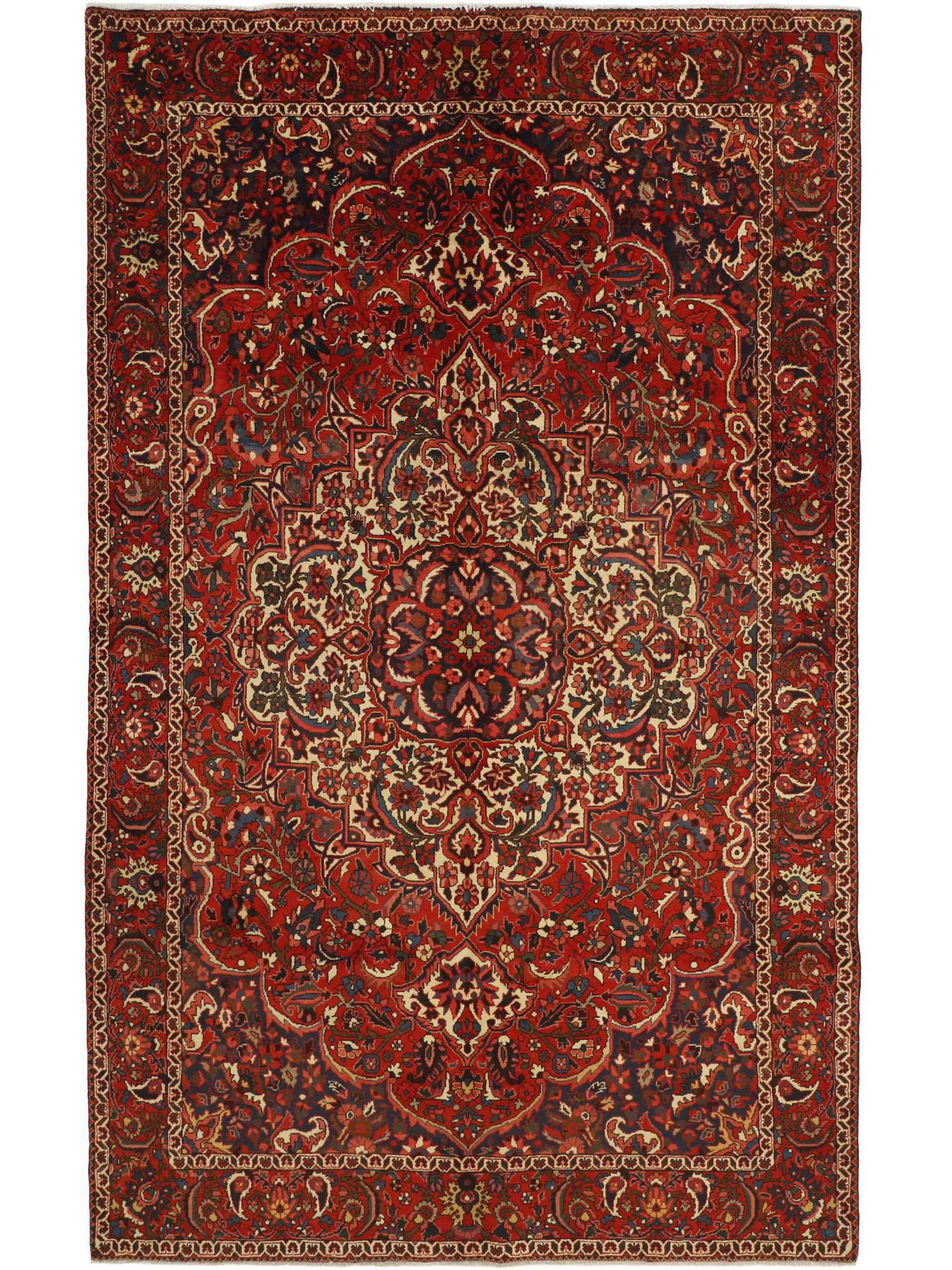 Perzische tapijten - Bakhtiar
