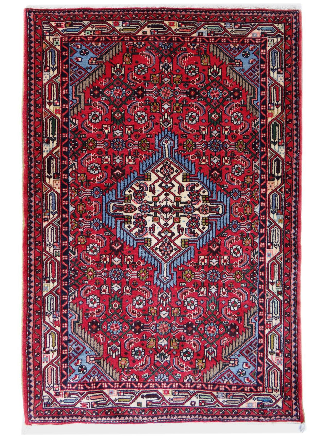 Perzische tapijten - Hamadan