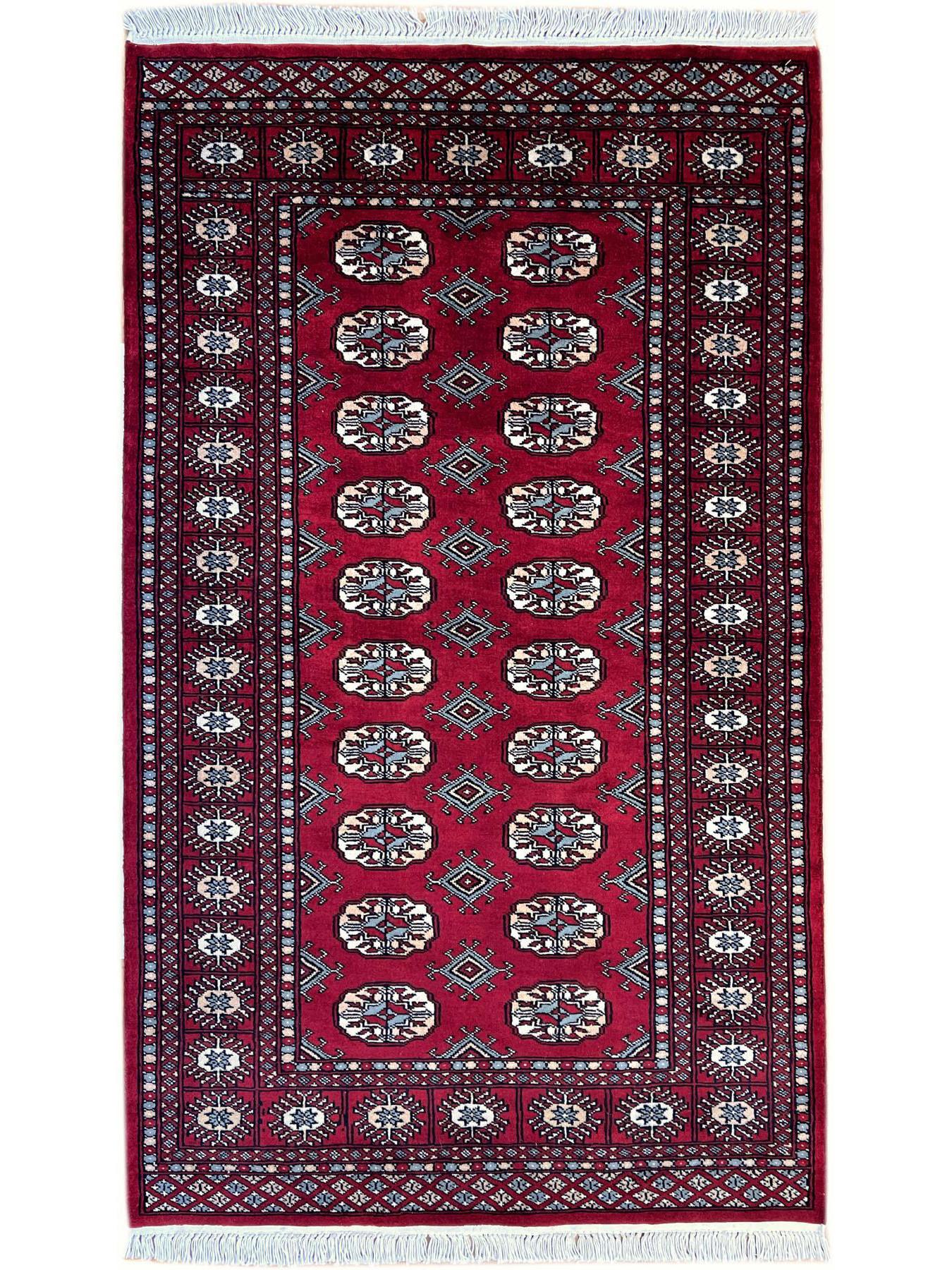 Klassieke tapijten - Boukhara Premium