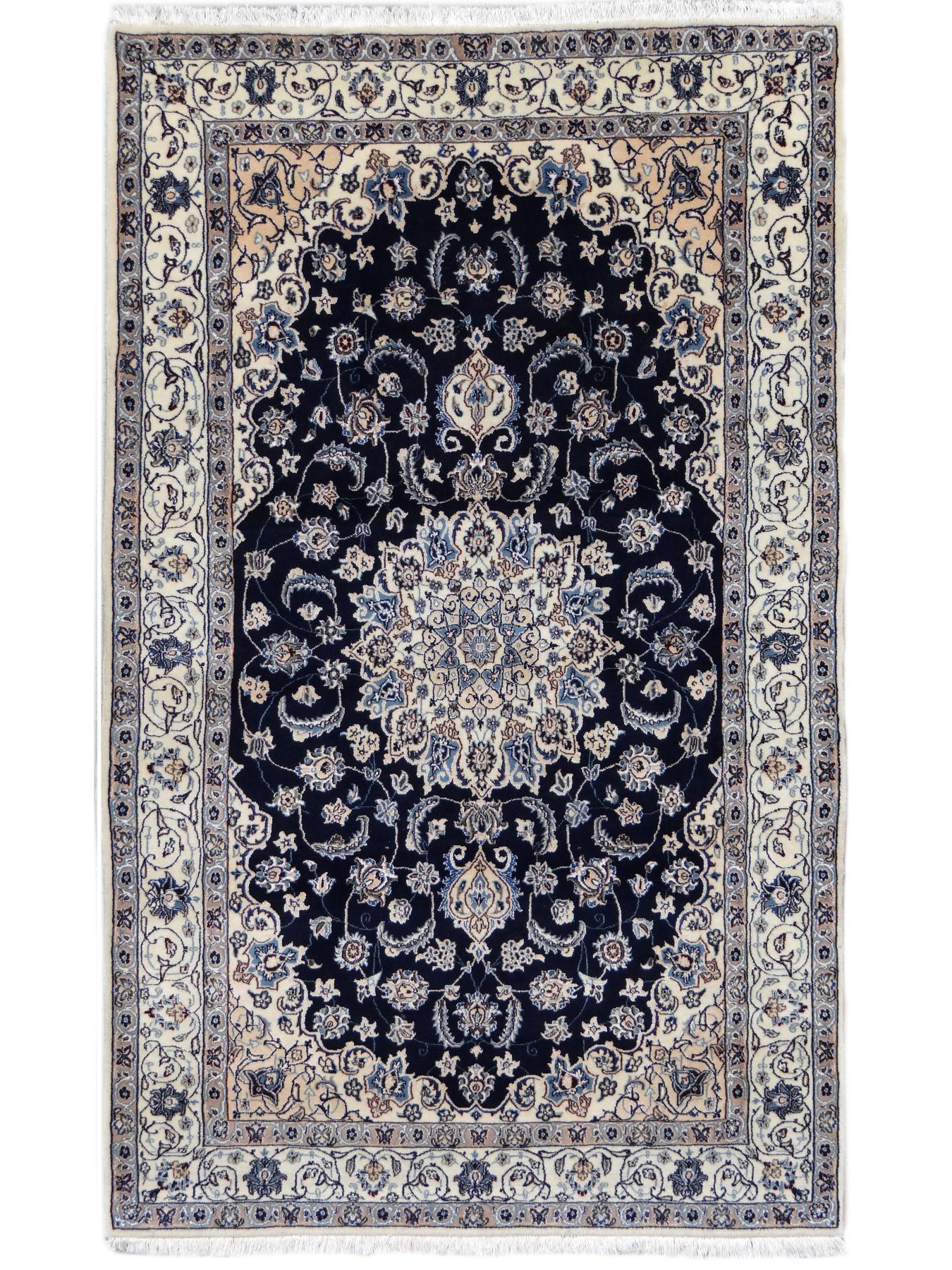 Persian carpets - Nain 9la