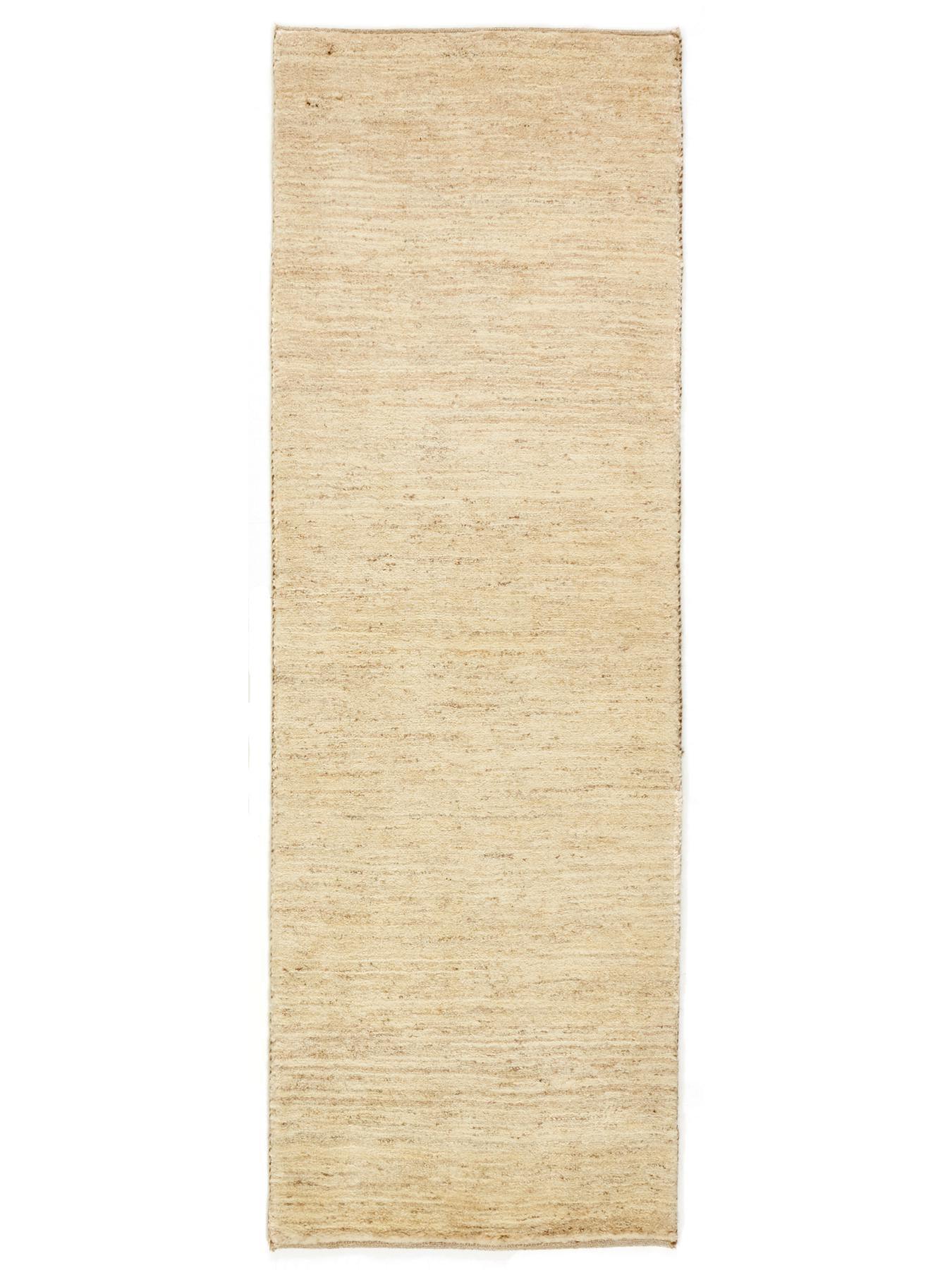 Ethnic carpets - Gabbeh Natural